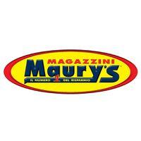 Maury's - Natale 2020