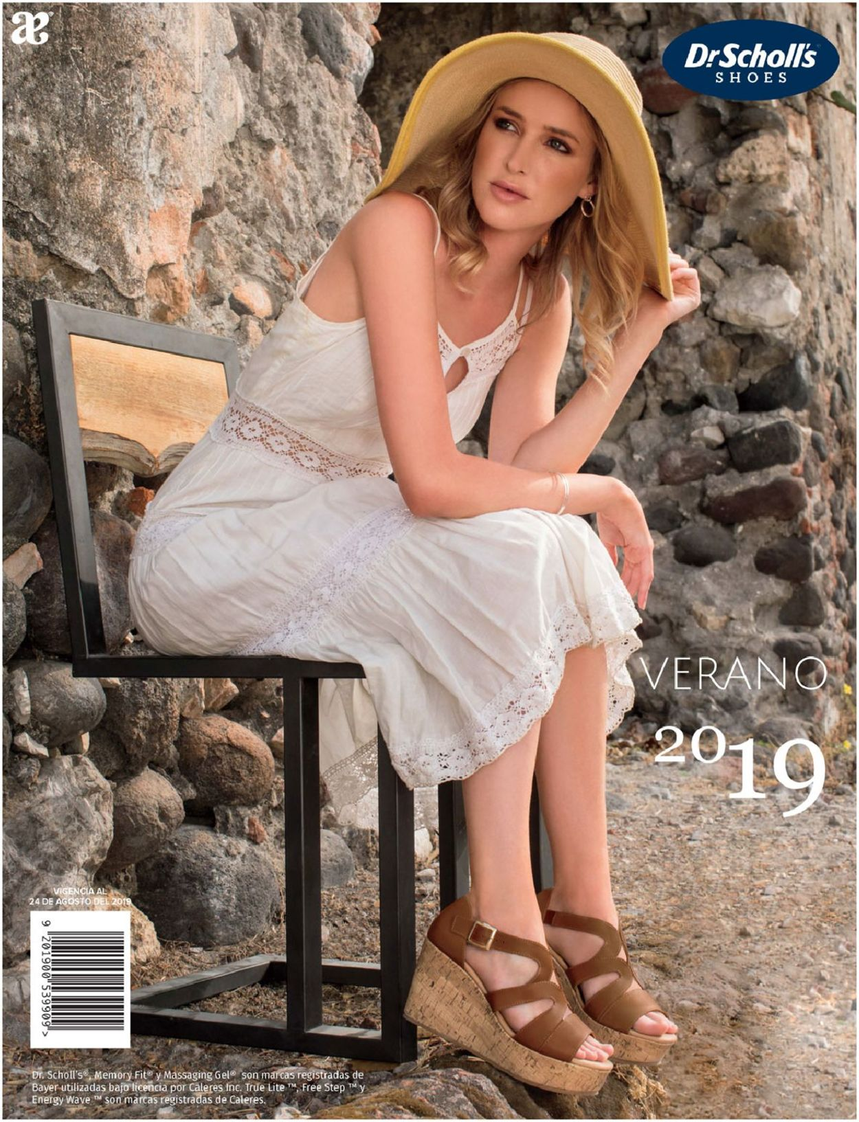 Andrea Folleto - 19.05-24.08.2019 (Página 19)