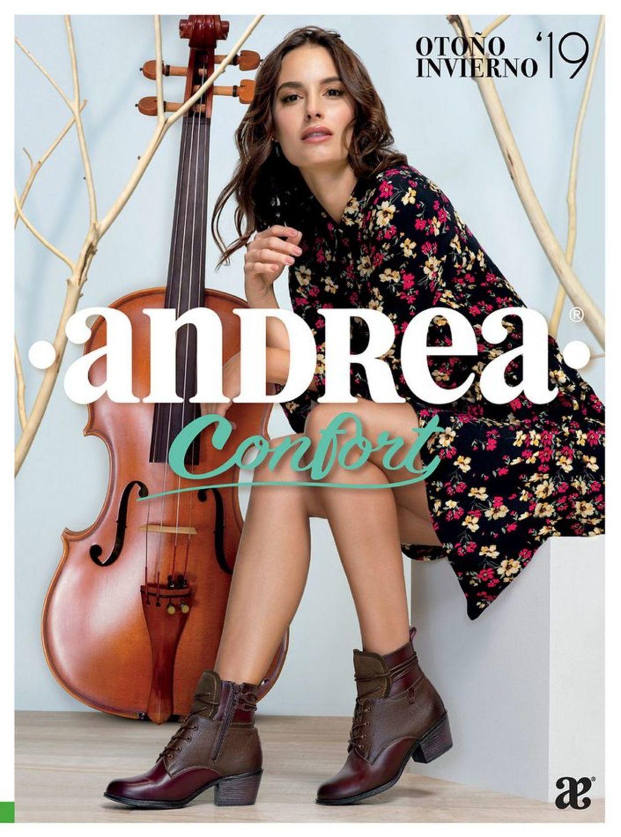 Andrea Folleto - 27.08-25.01.2020