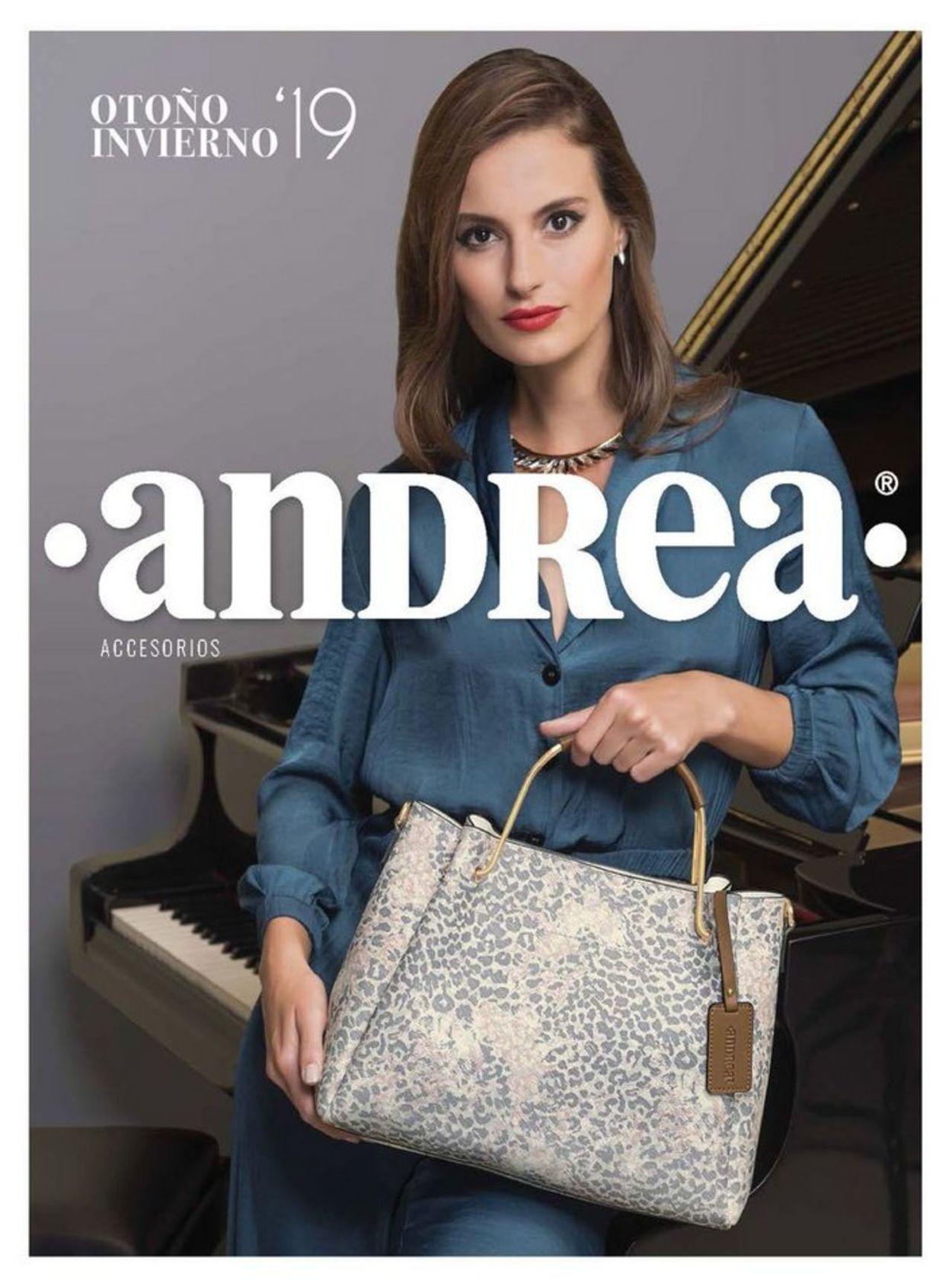 Andrea Folleto - 26.08-25.03.2020