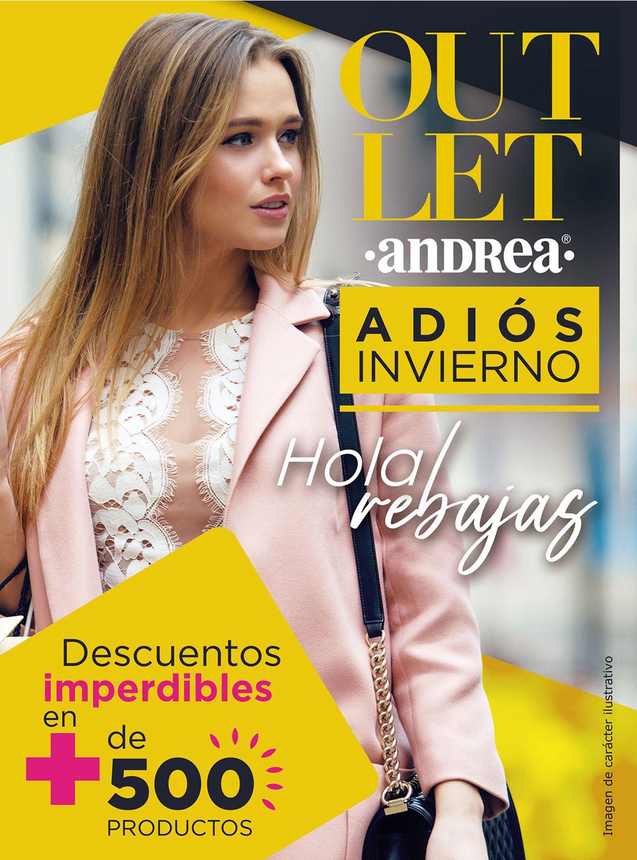 Andrea Folleto - 05.01-29.02.2020