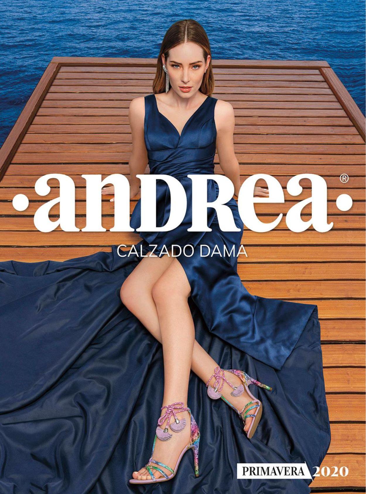 Andrea Folleto - 14.04-31.05.2020