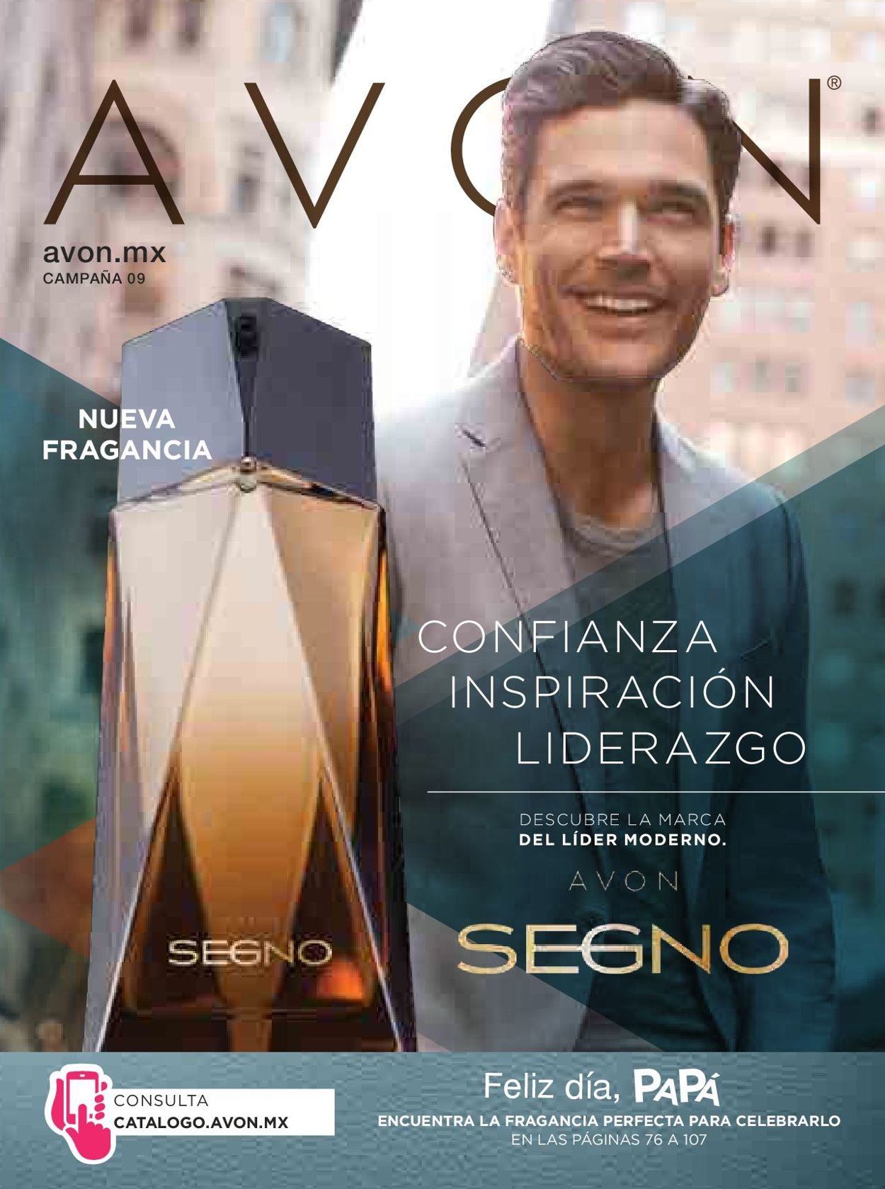 Avon Folleto - 30.04-03.06.2019