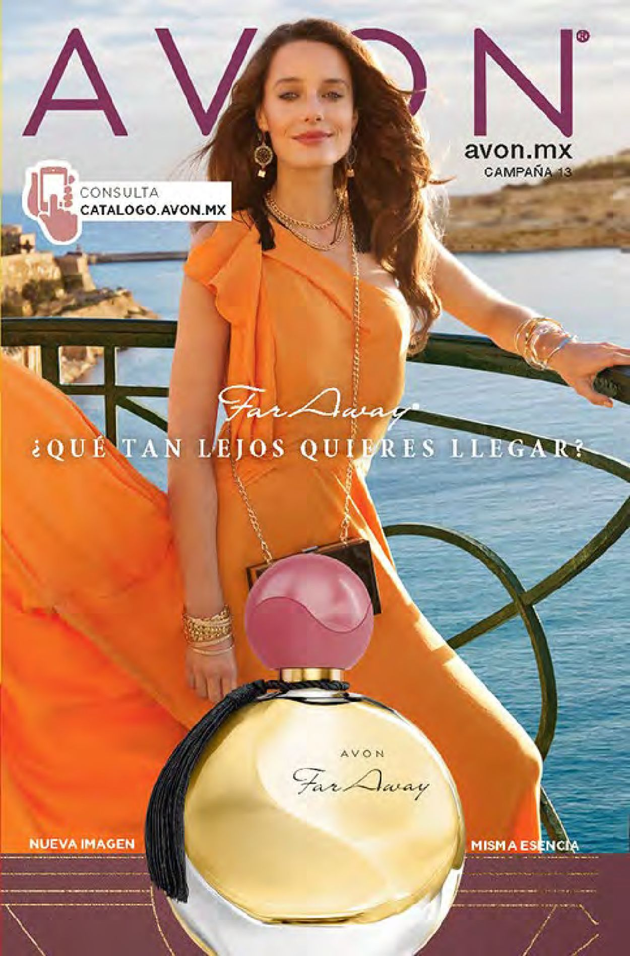 Avon Folleto - 01.07-01.08.2019