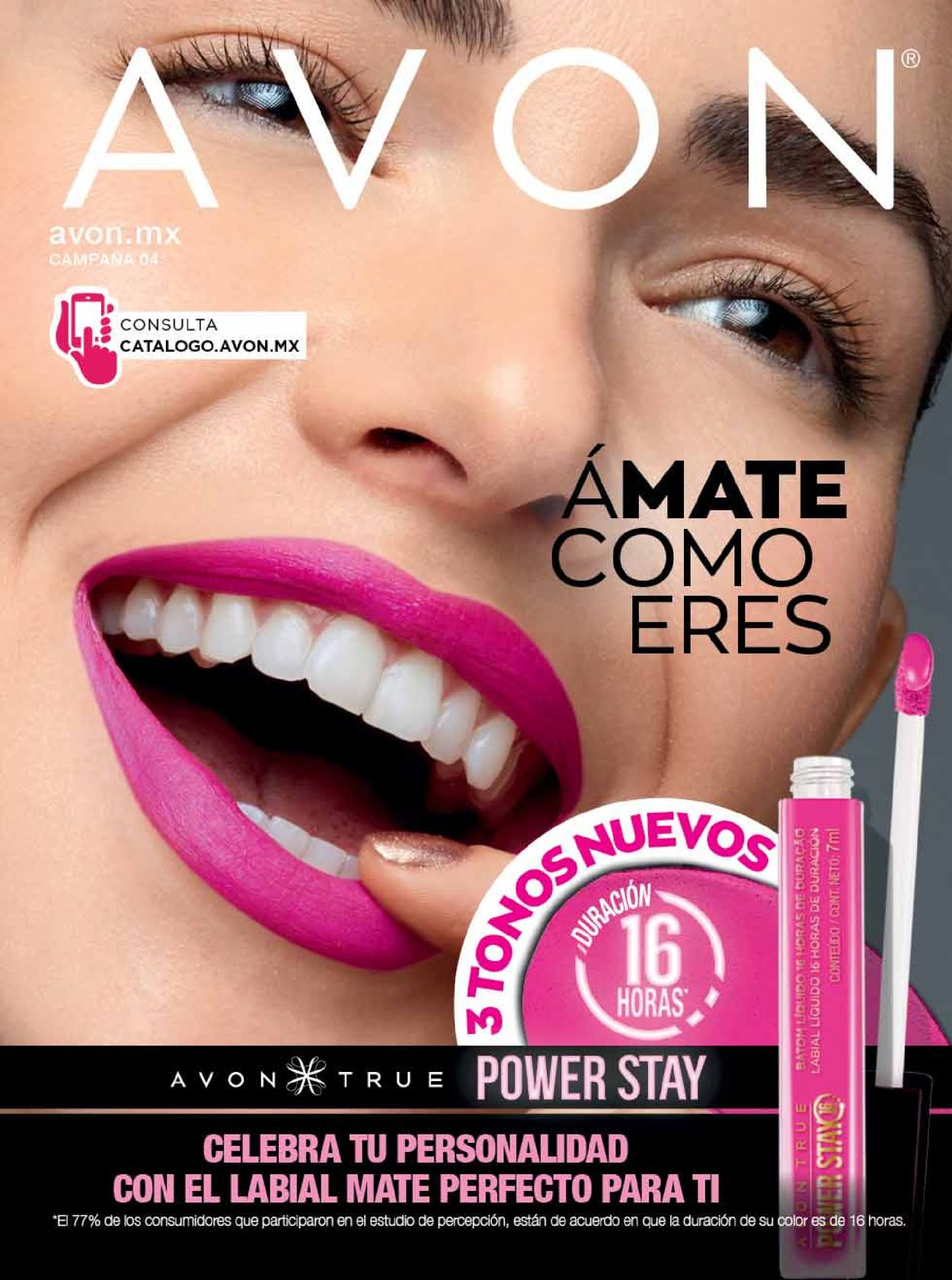 Avon Folleto - 20.01-24.02.2020