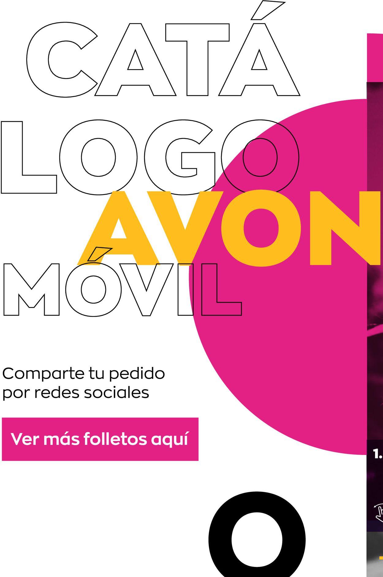 Avon Folleto - 14.03-20.04.2020 (Página 2)