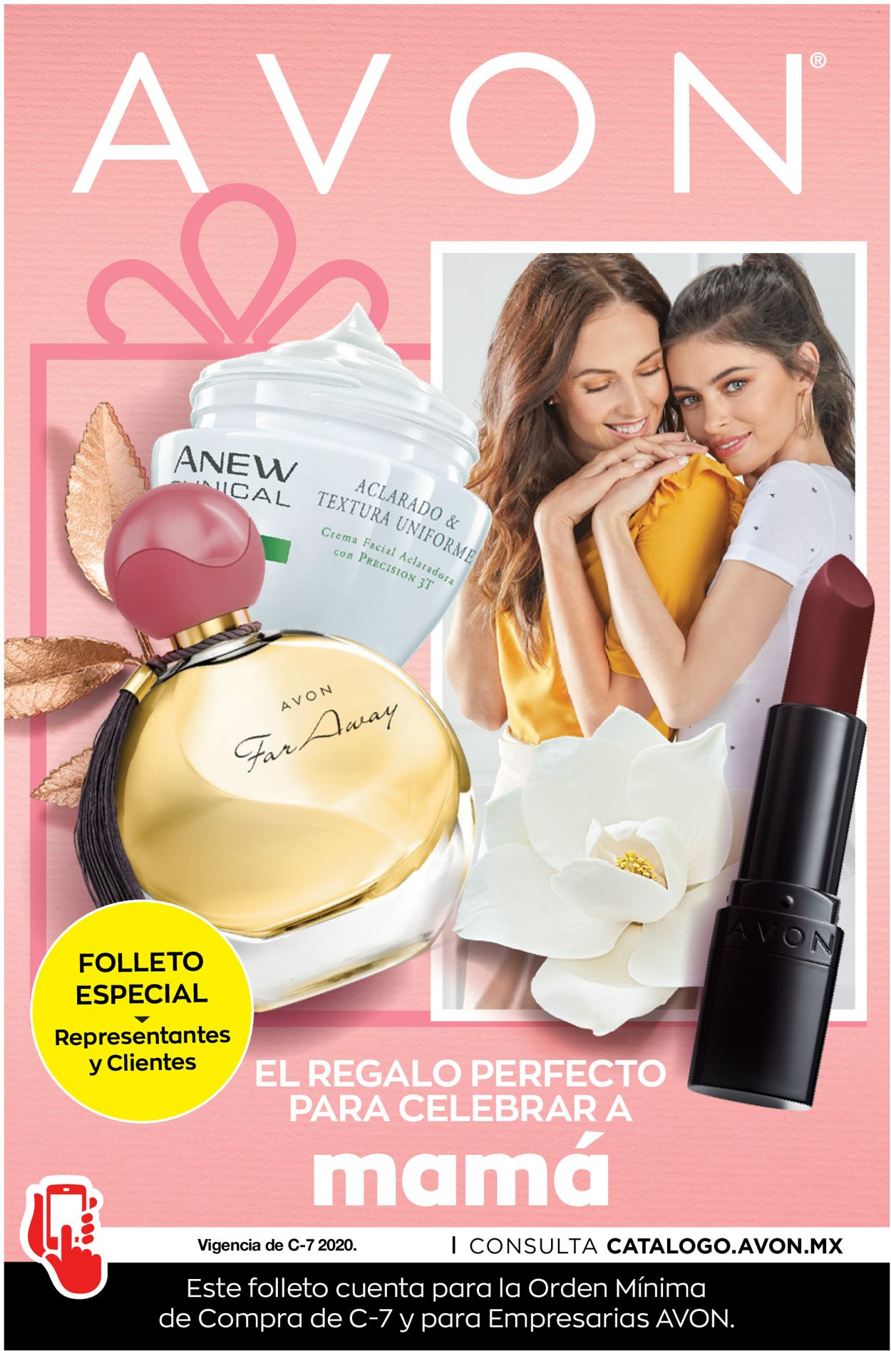 Avon Folleto - 14.03-20.04.2020