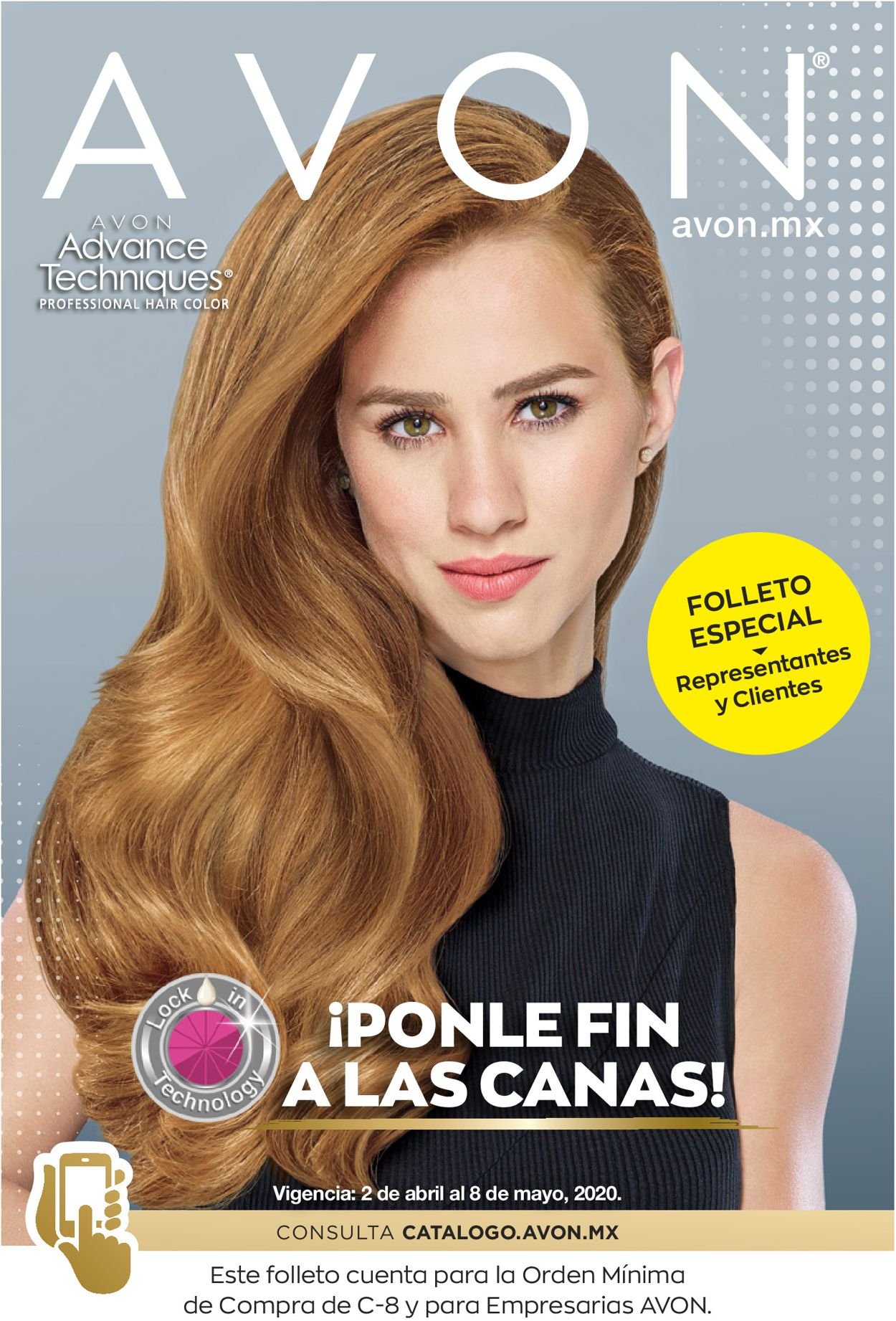 Avon Folleto - 02.04-08.05.2020