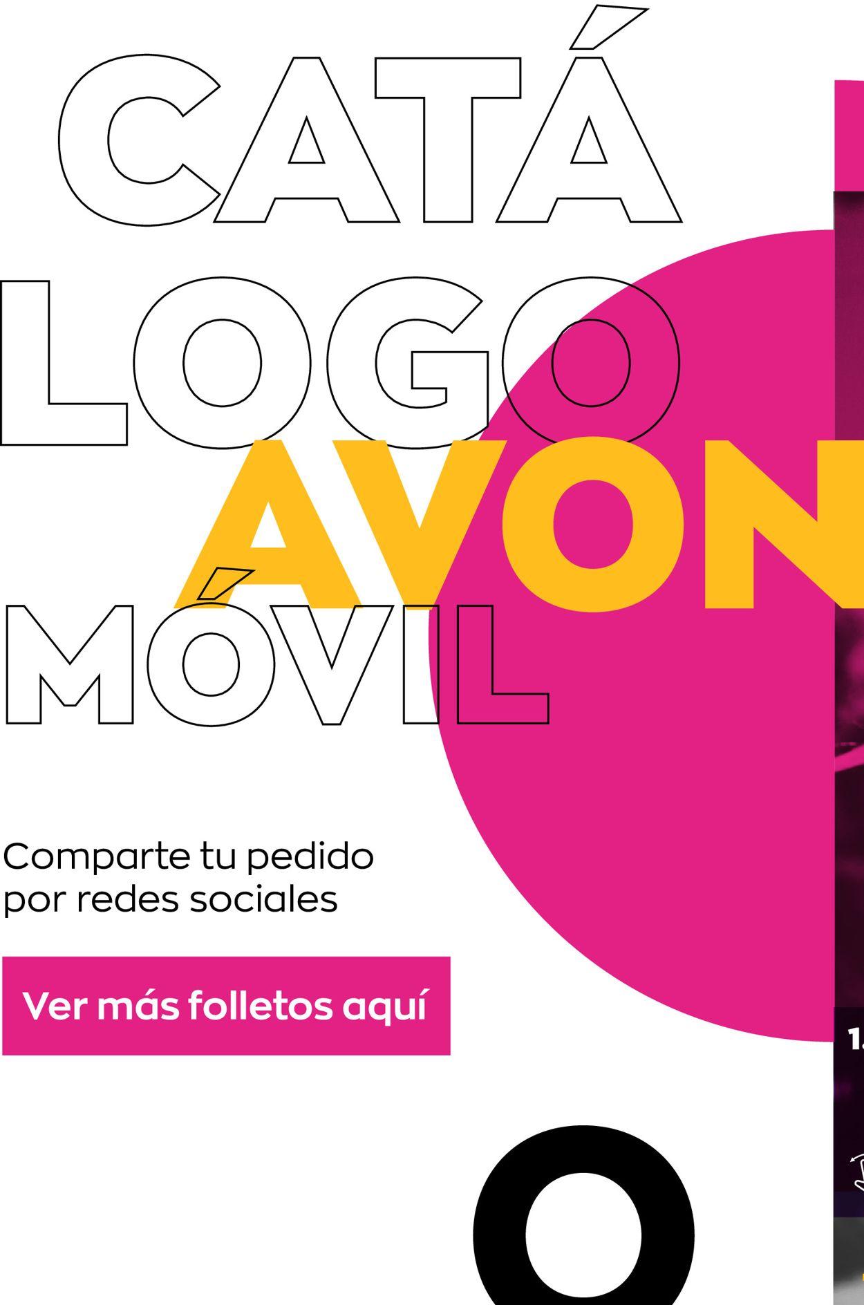 Avon Folleto - 22.04-27.06.2020 (Página 2)