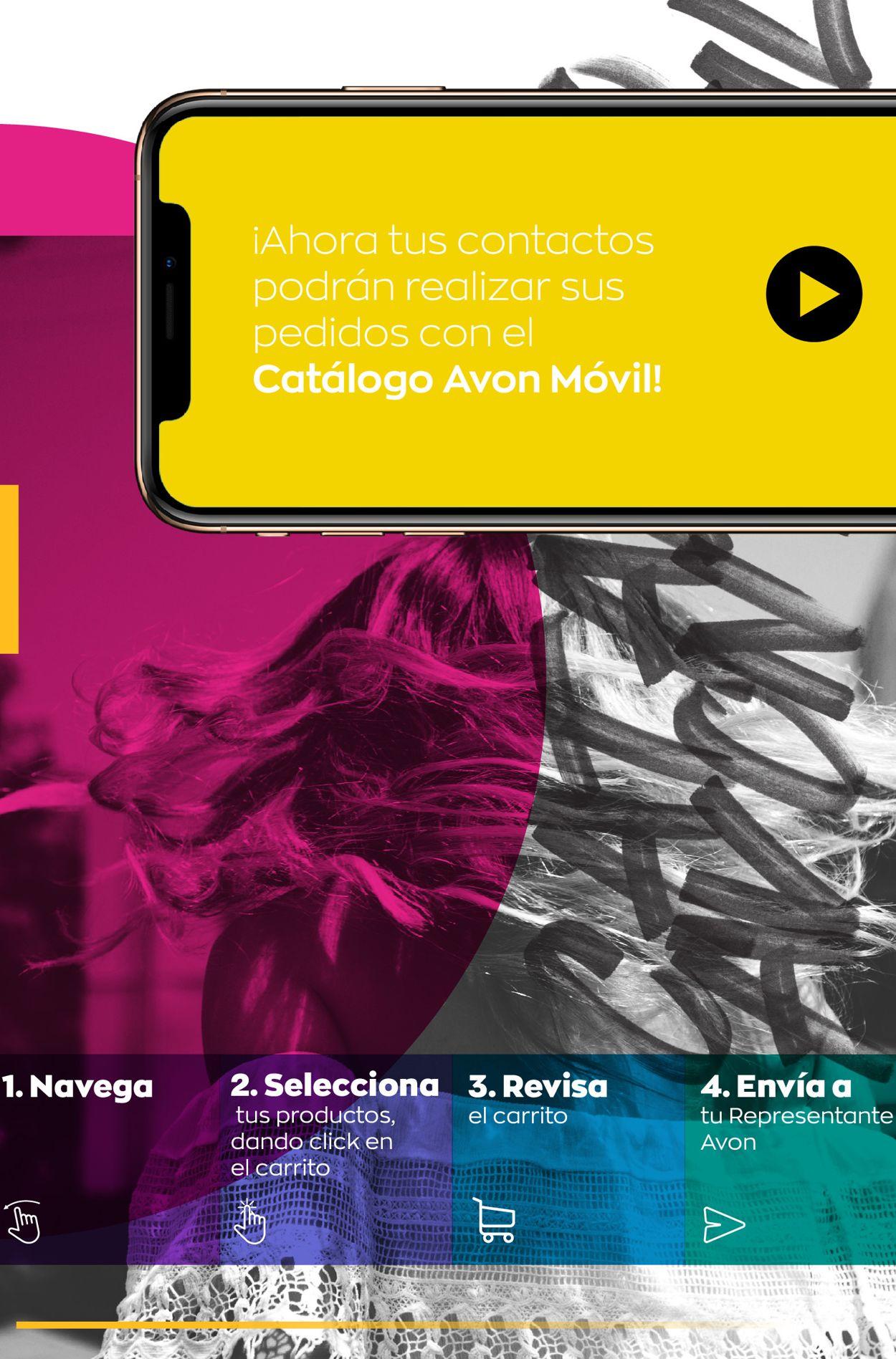 Avon Folleto - 22.04-27.06.2020 (Página 3)