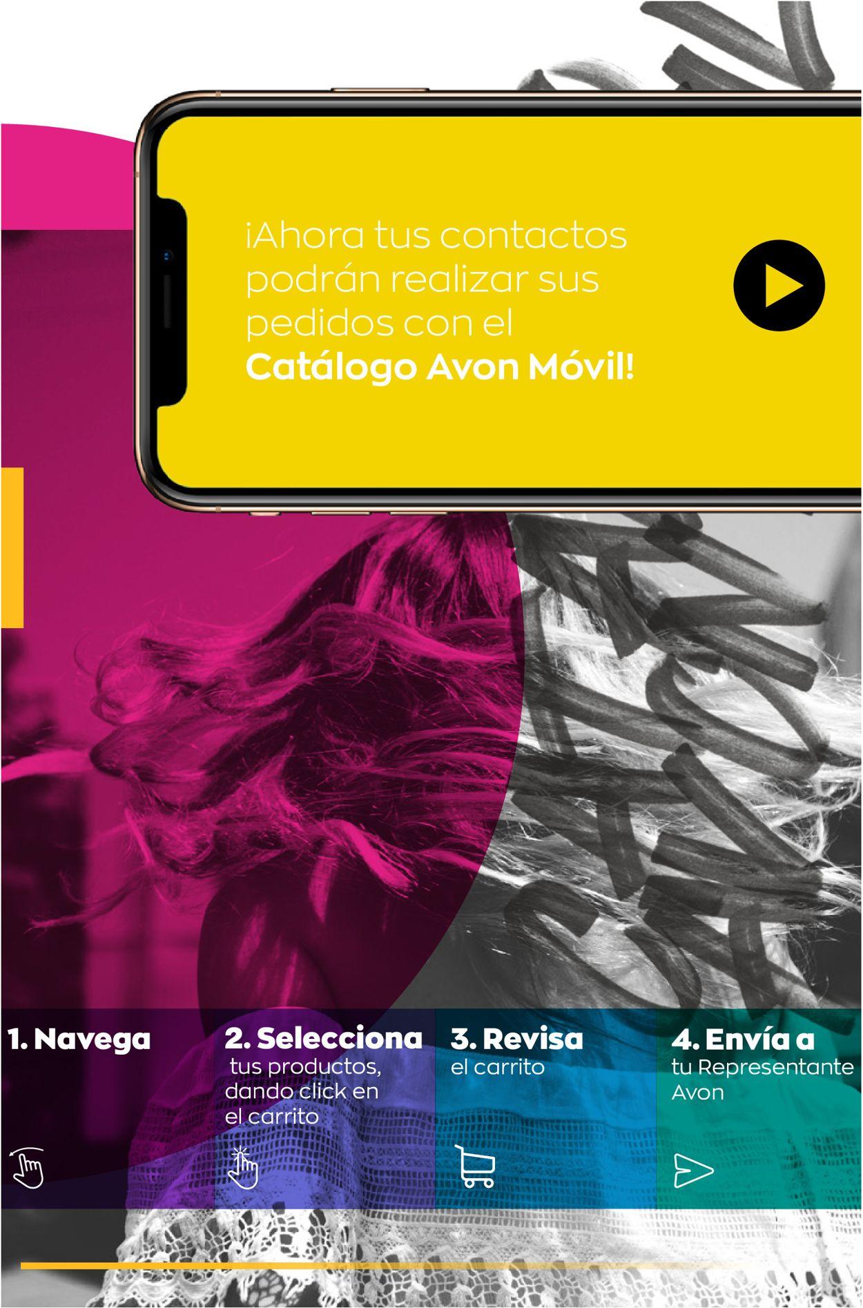Avon Folleto - 11.05-11.06.2020 (Página 3)