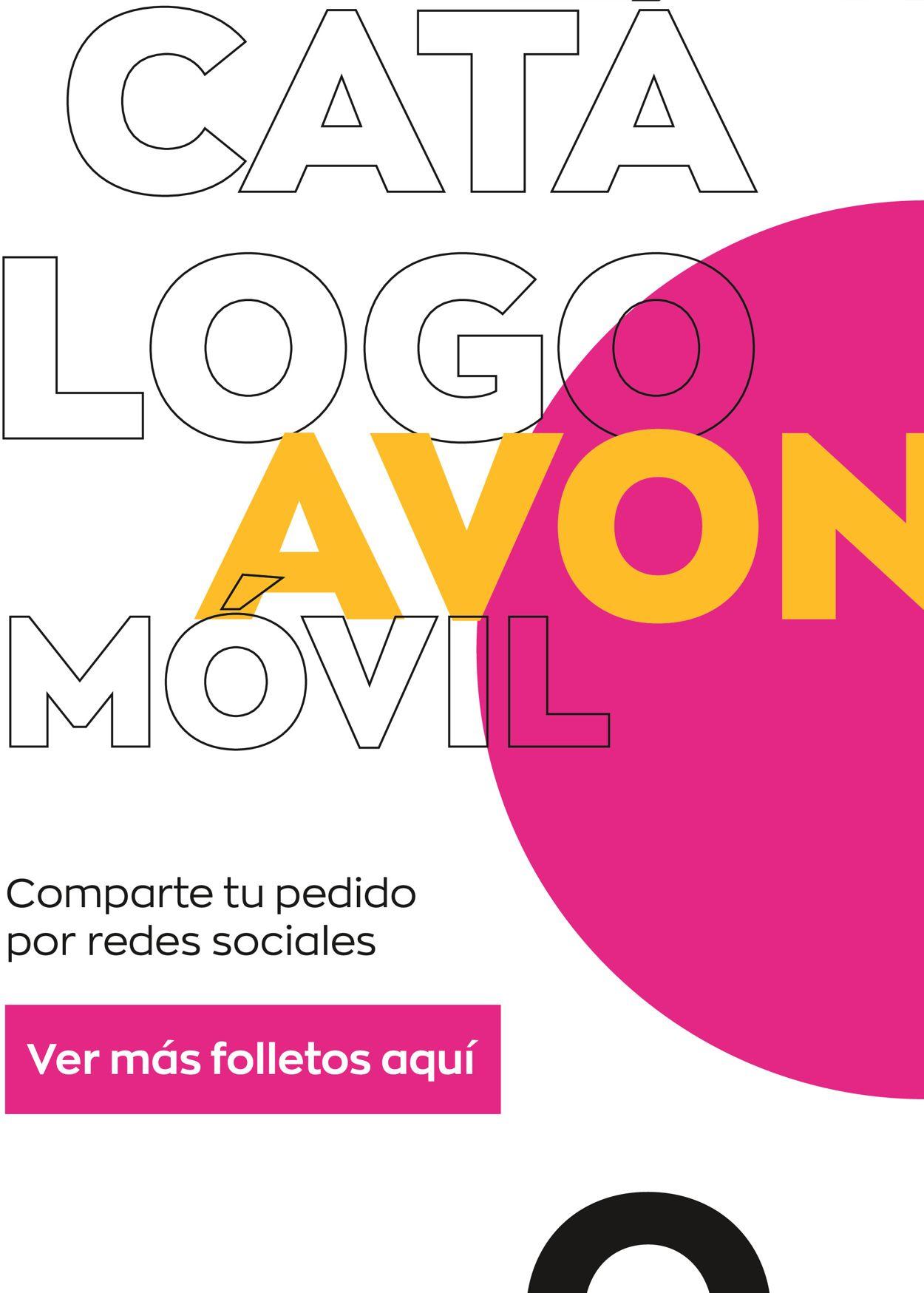 Avon Folleto - 11.05-27.06.2020 (Página 2)