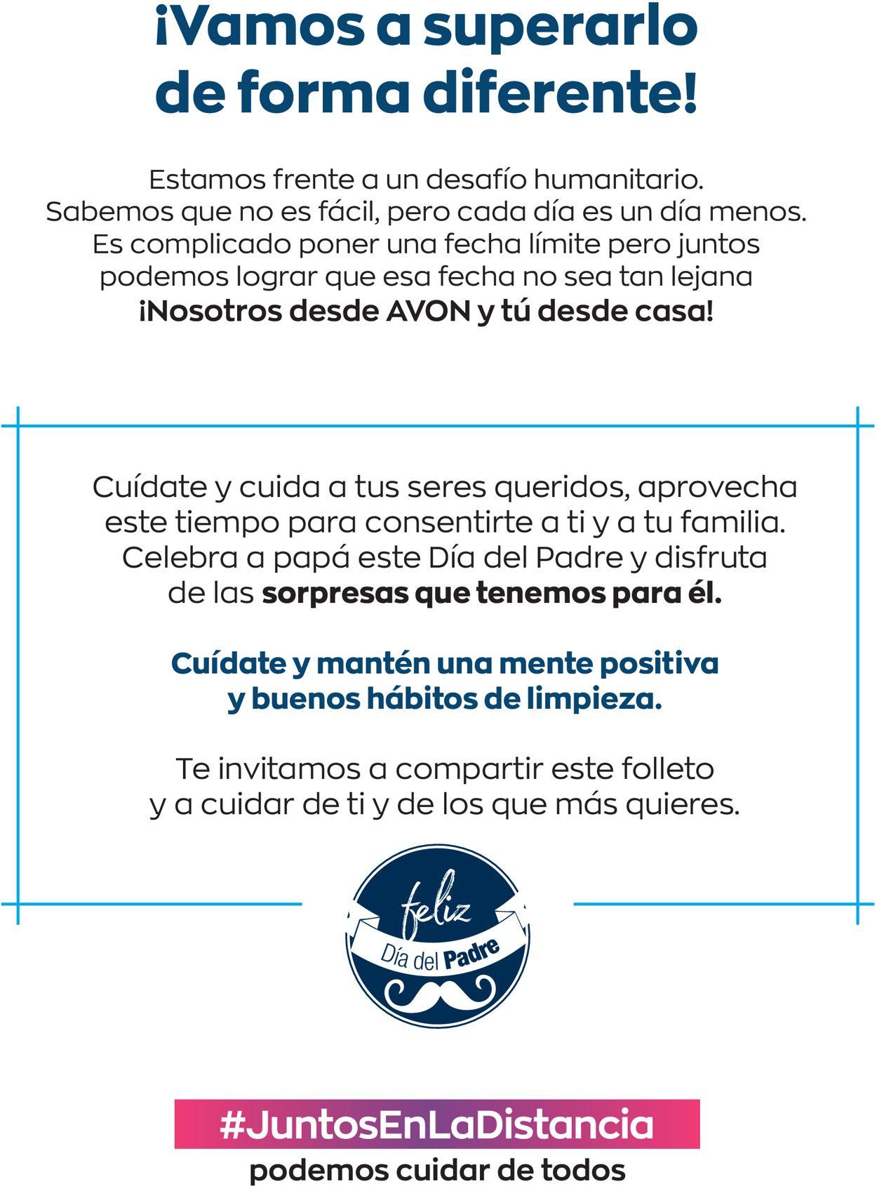 Avon Folleto - 11.05-27.06.2020 (Página 4)