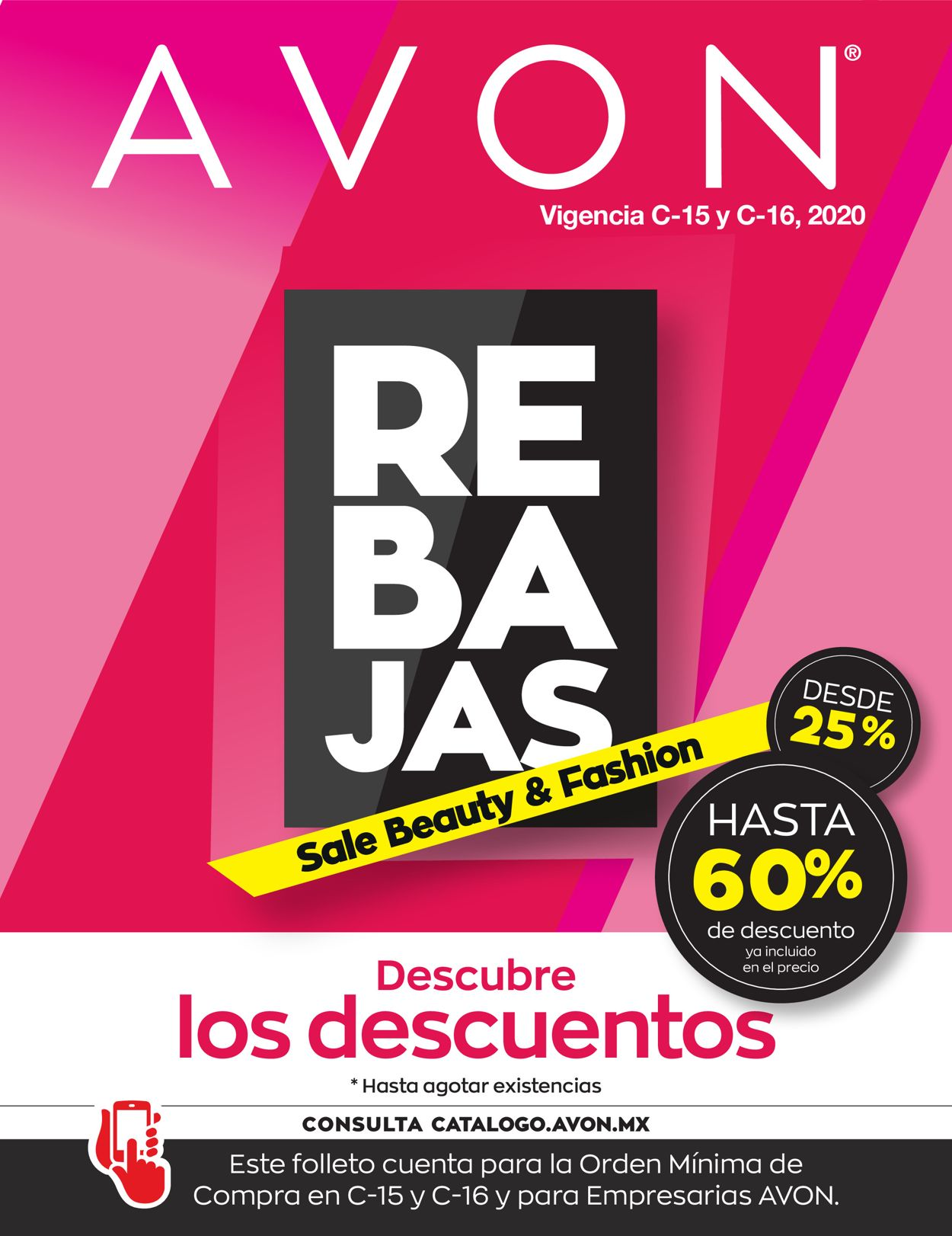 Avon Folleto - 01.09-02.10.2020