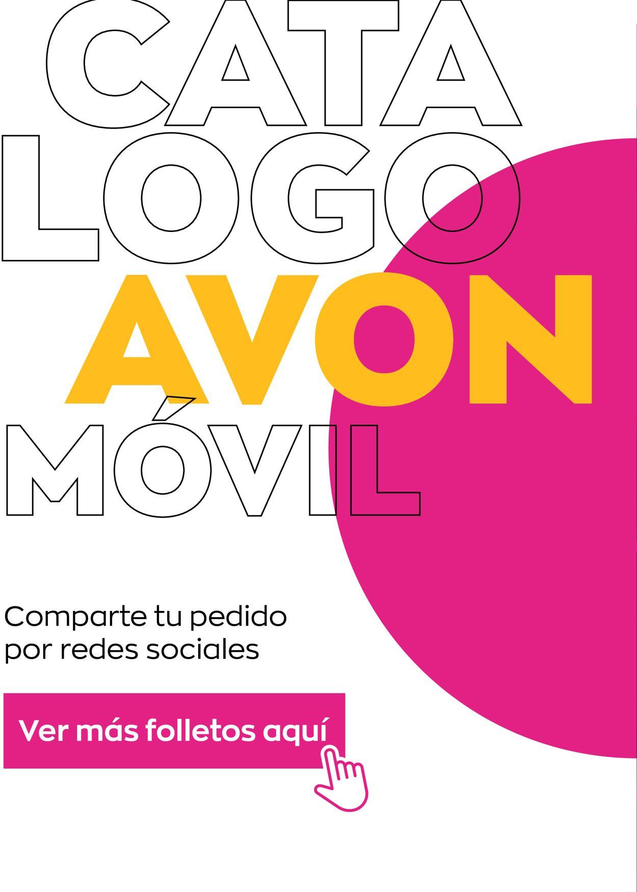 Avon Black Friday 2020 Folleto - 25.11-29.12.2020 (Página 2)
