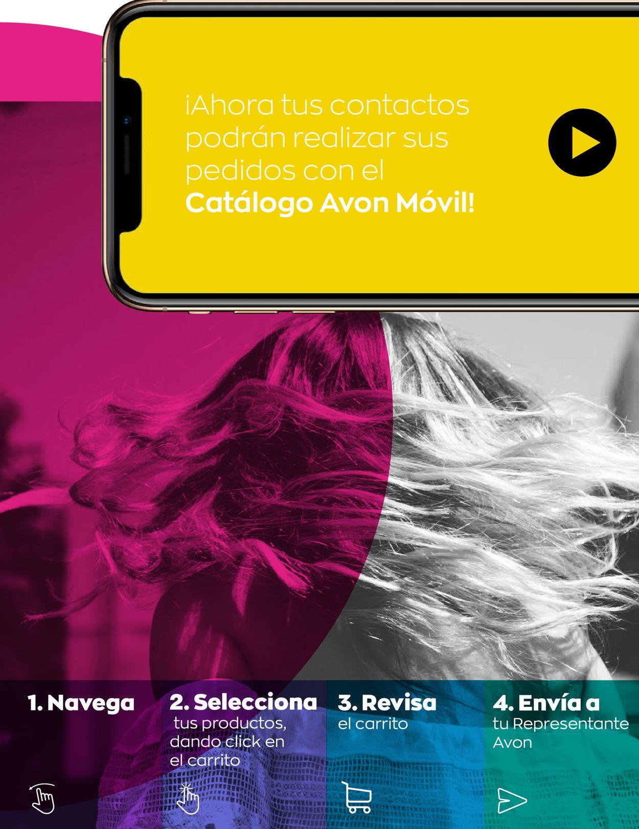 Avon Black Friday 2020 Folleto - 25.11-29.12.2020 (Página 3)