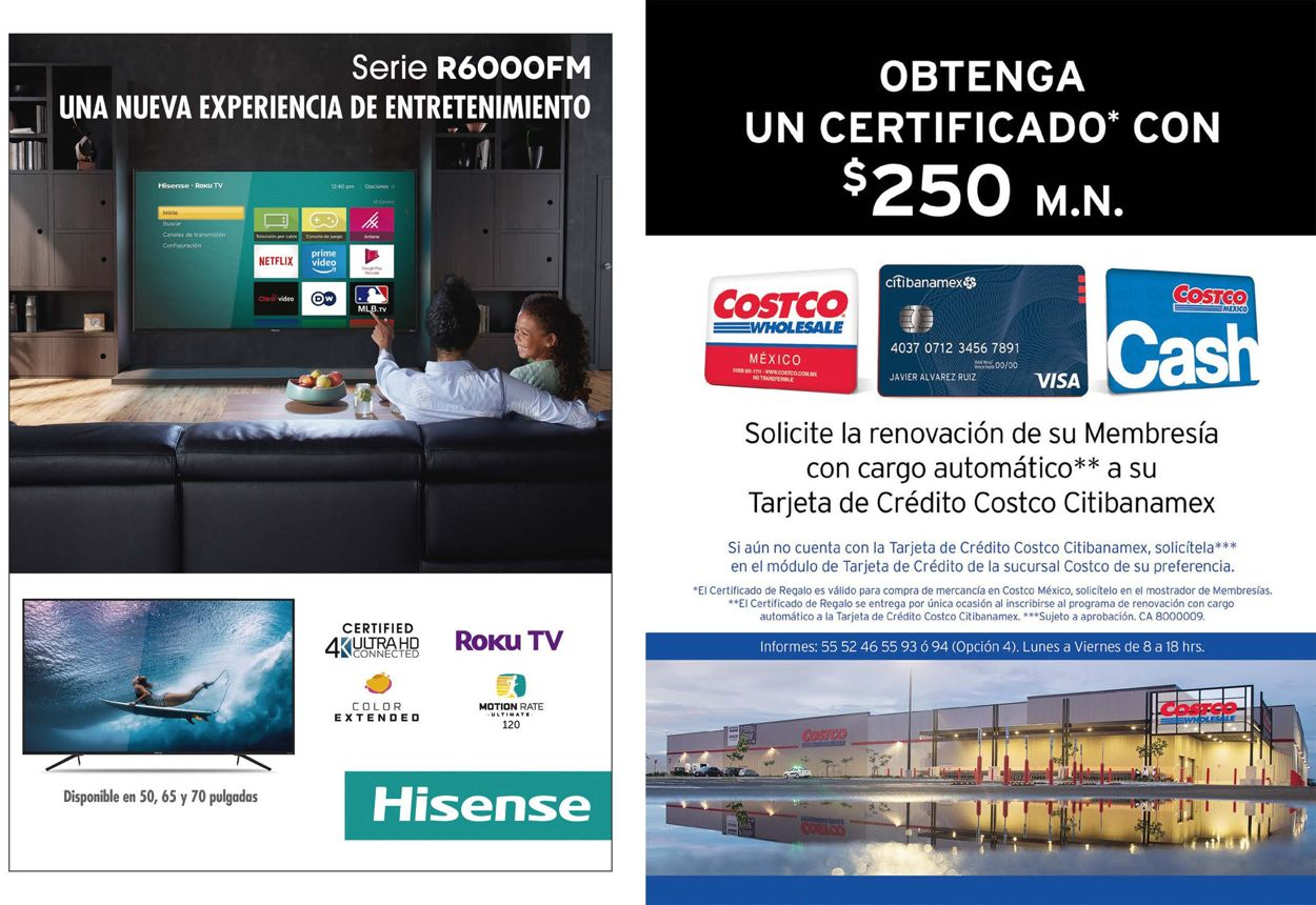 Costco Folleto - 01.01-31.01.2020 (Página 2)