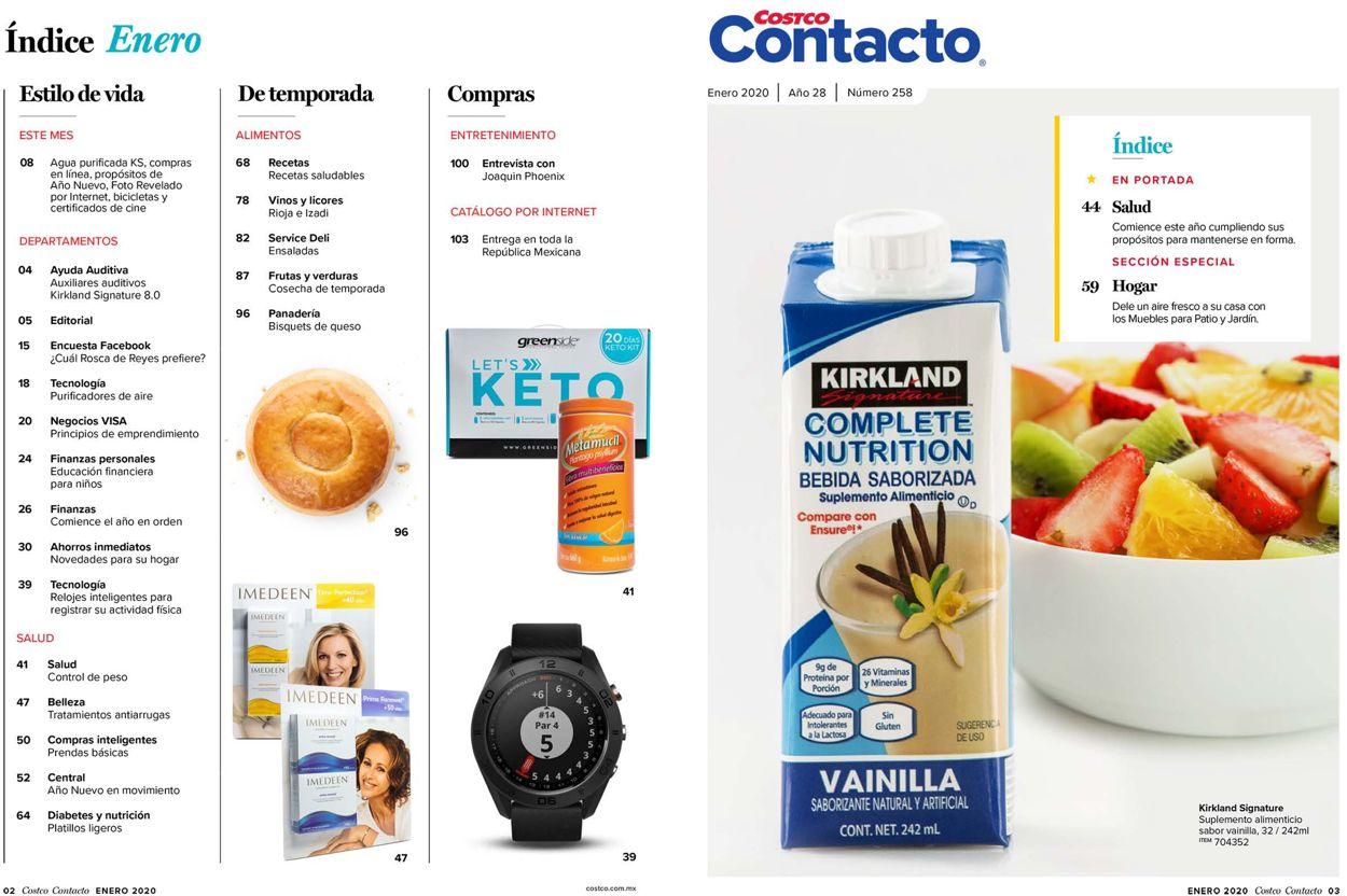Costco Folleto - 01.01-31.01.2020 (Página 3)