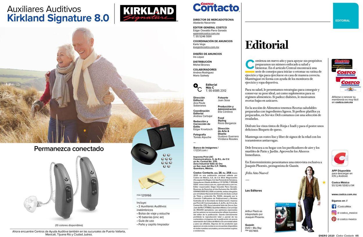 Costco Folleto - 01.01-31.01.2020 (Página 4)