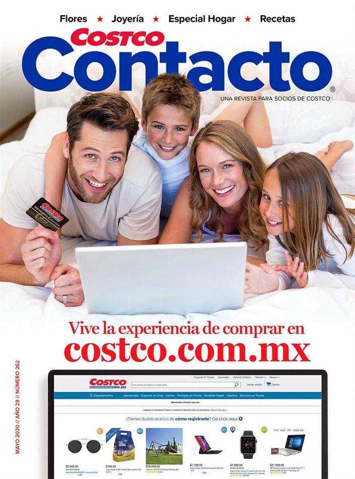 Costco Folleto - 07.05-31.05.2020