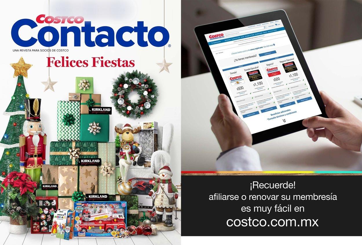 Costco Folleto - 01.10-31.10.2020