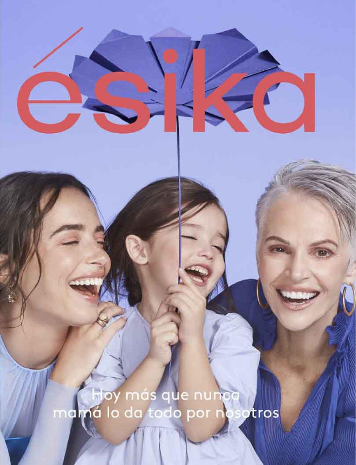 Ésika Folleto - 23.03-31.05.2020