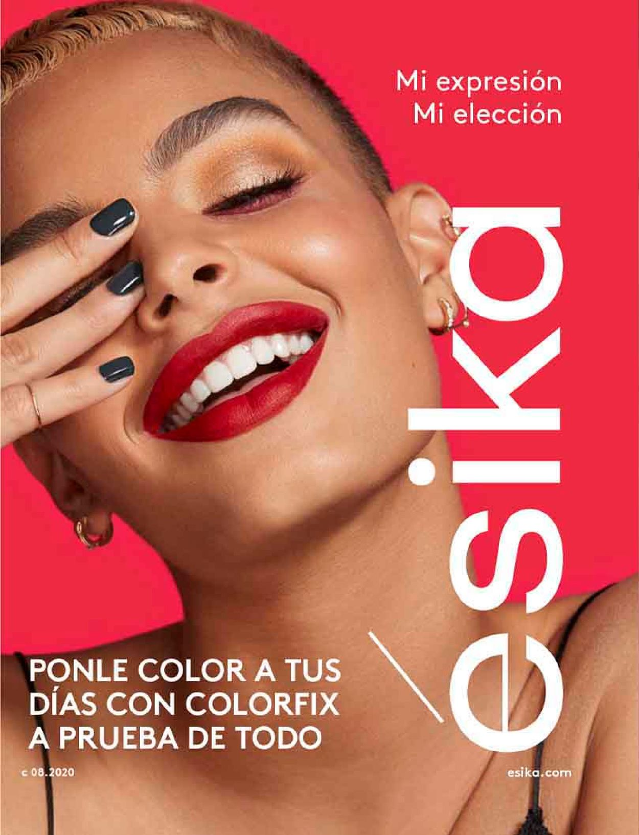 Ésika Folleto - 05.05-28.05.2020