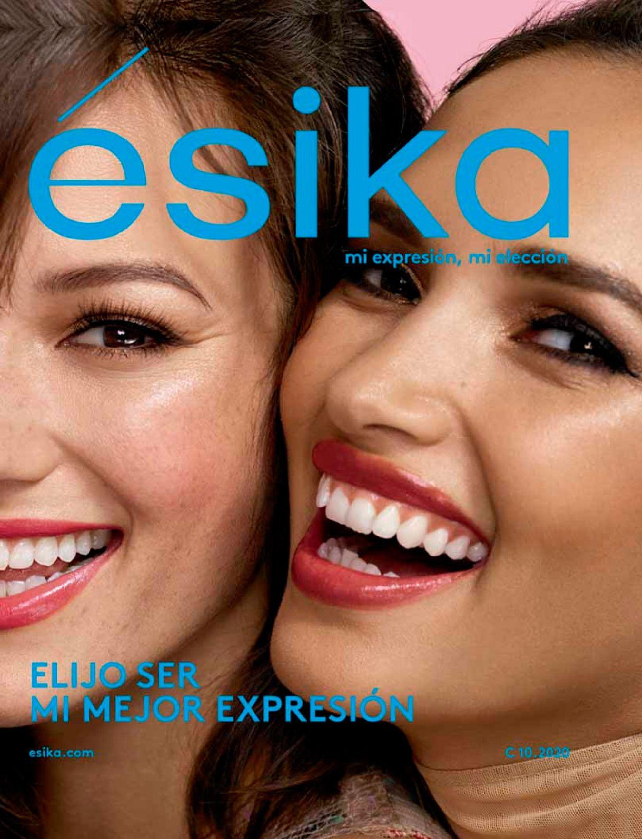Ésika Folleto - 05.06-09.07.2020
