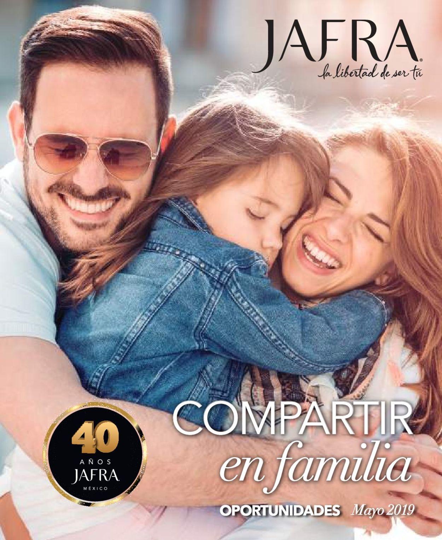 Jafra Folleto - 01.05-31.05.2019