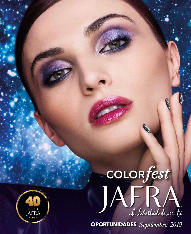 Jafra Folleto - 01.09-30.09.2019