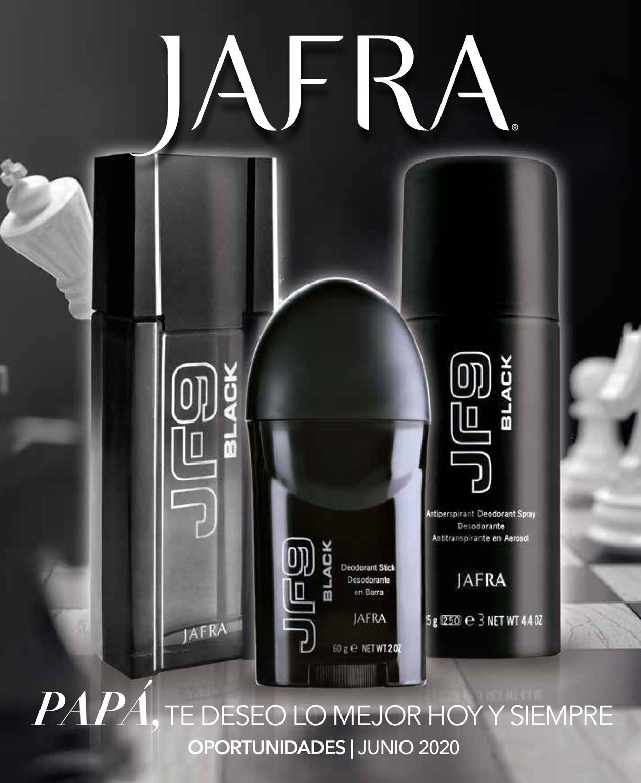 Jafra Folleto - 01.06-30.06.2020