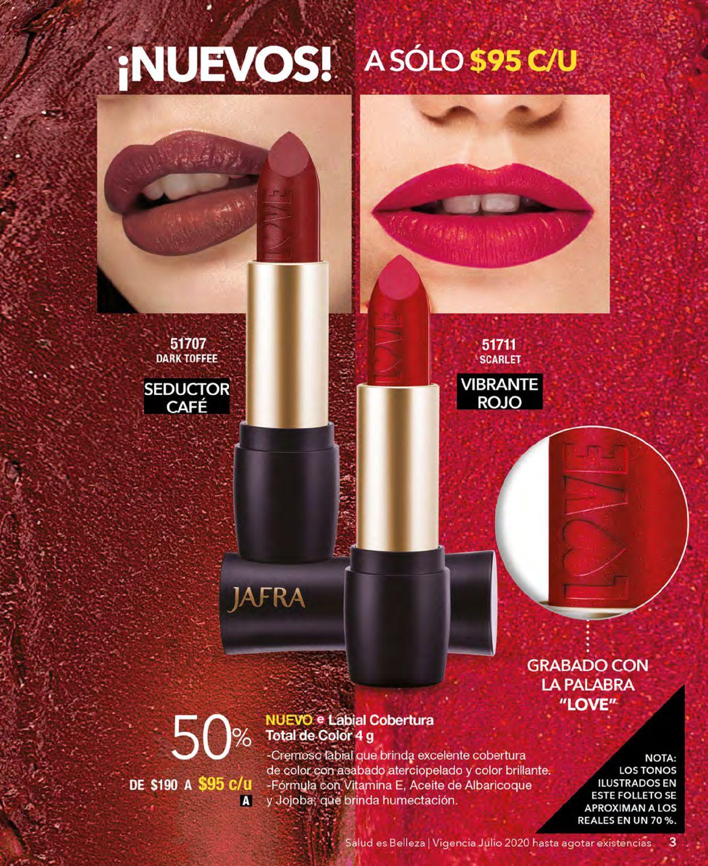 Jafra Folleto - 01.07-31.07.2020 (Página 3)