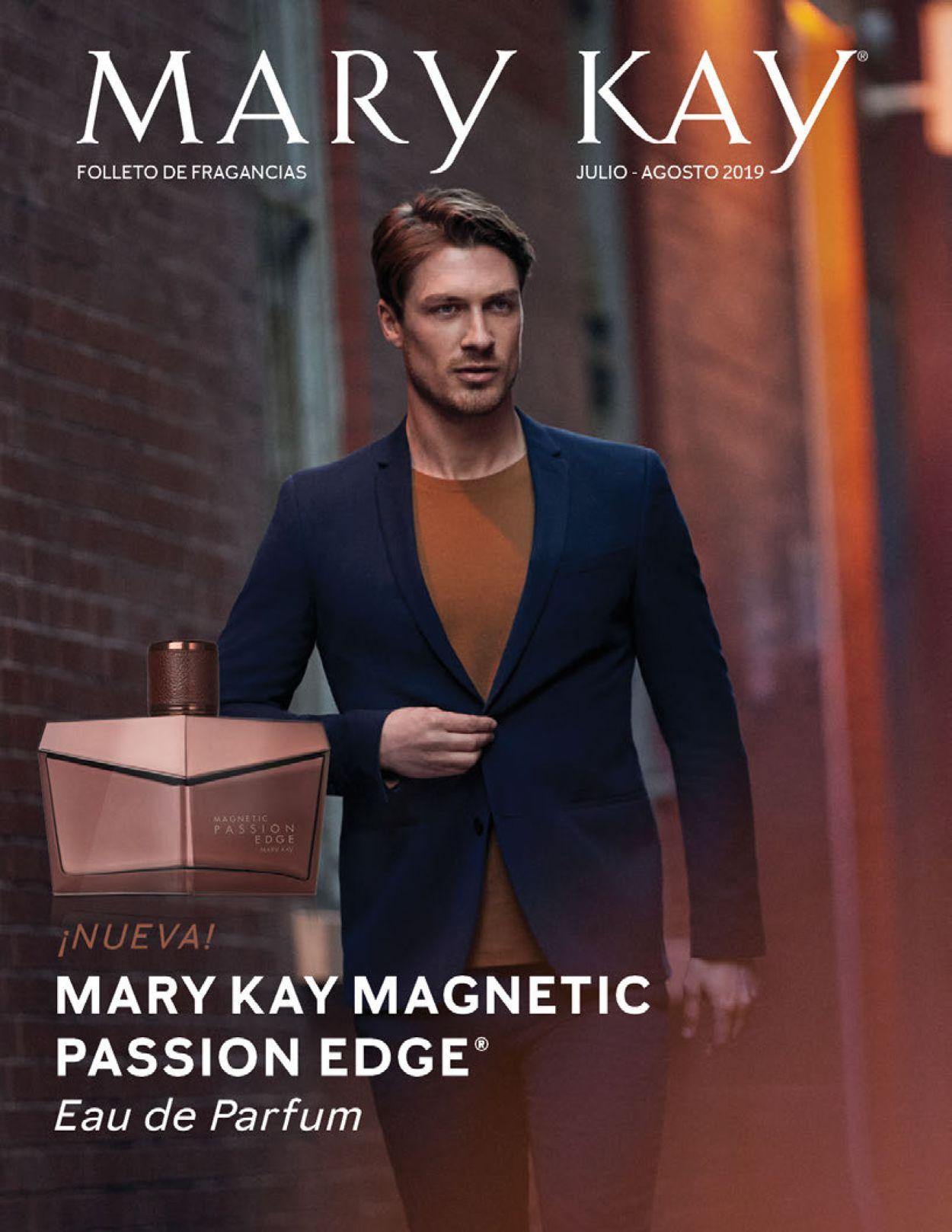 Mary Kay Folleto - 01.07-31.08.2019