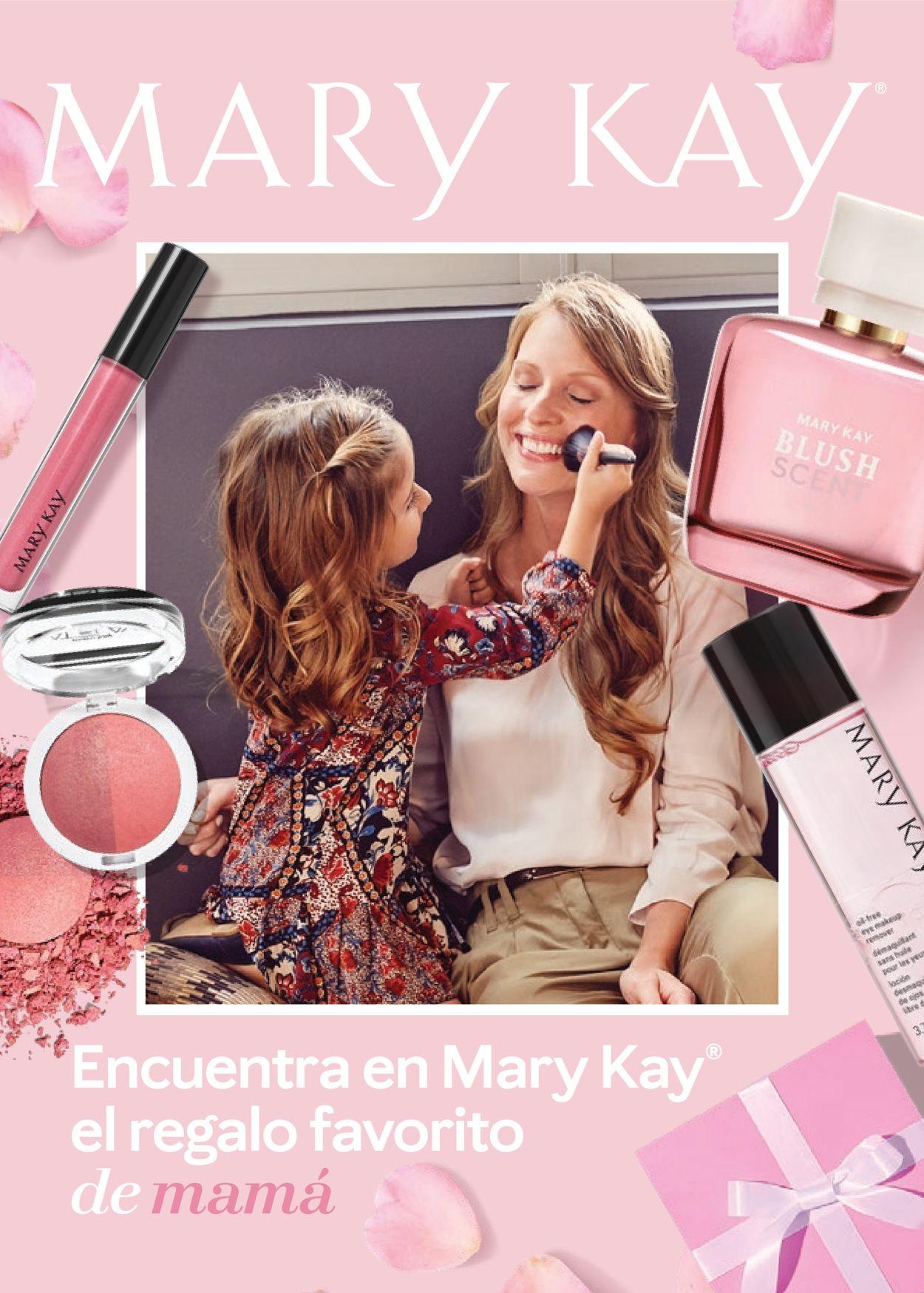 Mary Kay Folleto - 15.04-30.04.2021