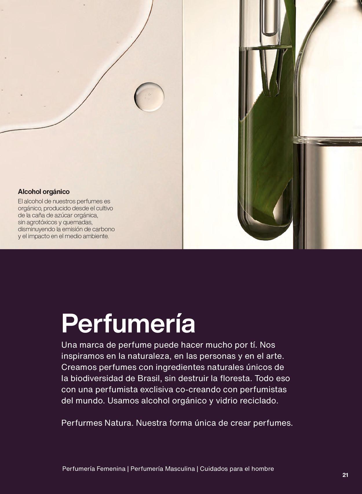 Natura Folleto - 13.07-13.08.2020 (Página 21)
