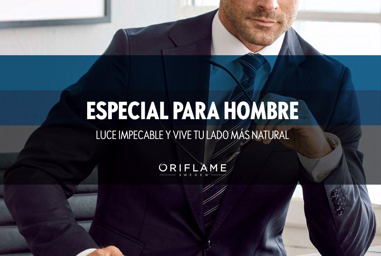 Oriflame Folleto - 01.06-30.06.2021