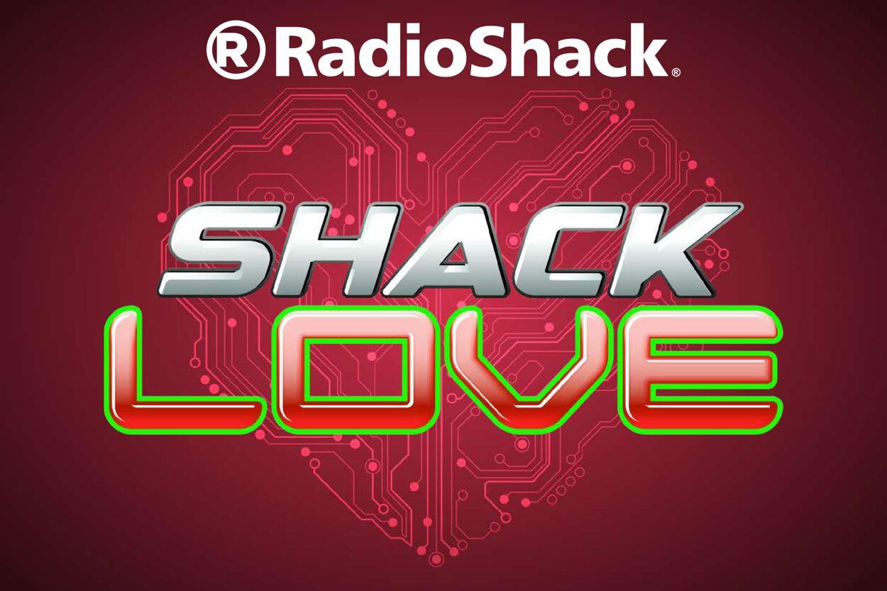 Radio Shack Folleto - 11.03-31.03.2020