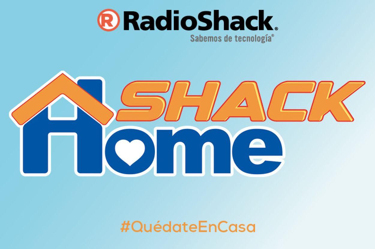 Radio Shack Folleto - 01.04-11.04.2020