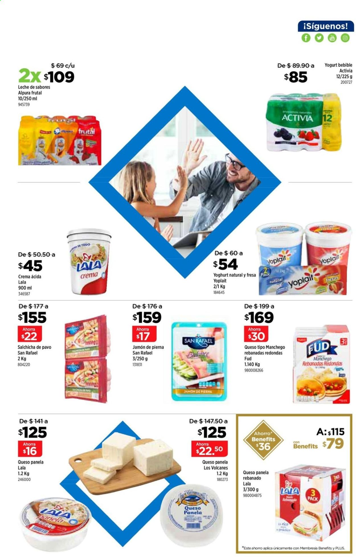 Sam's Club Folleto - 08.06-25.06.2019 (Página 17)
