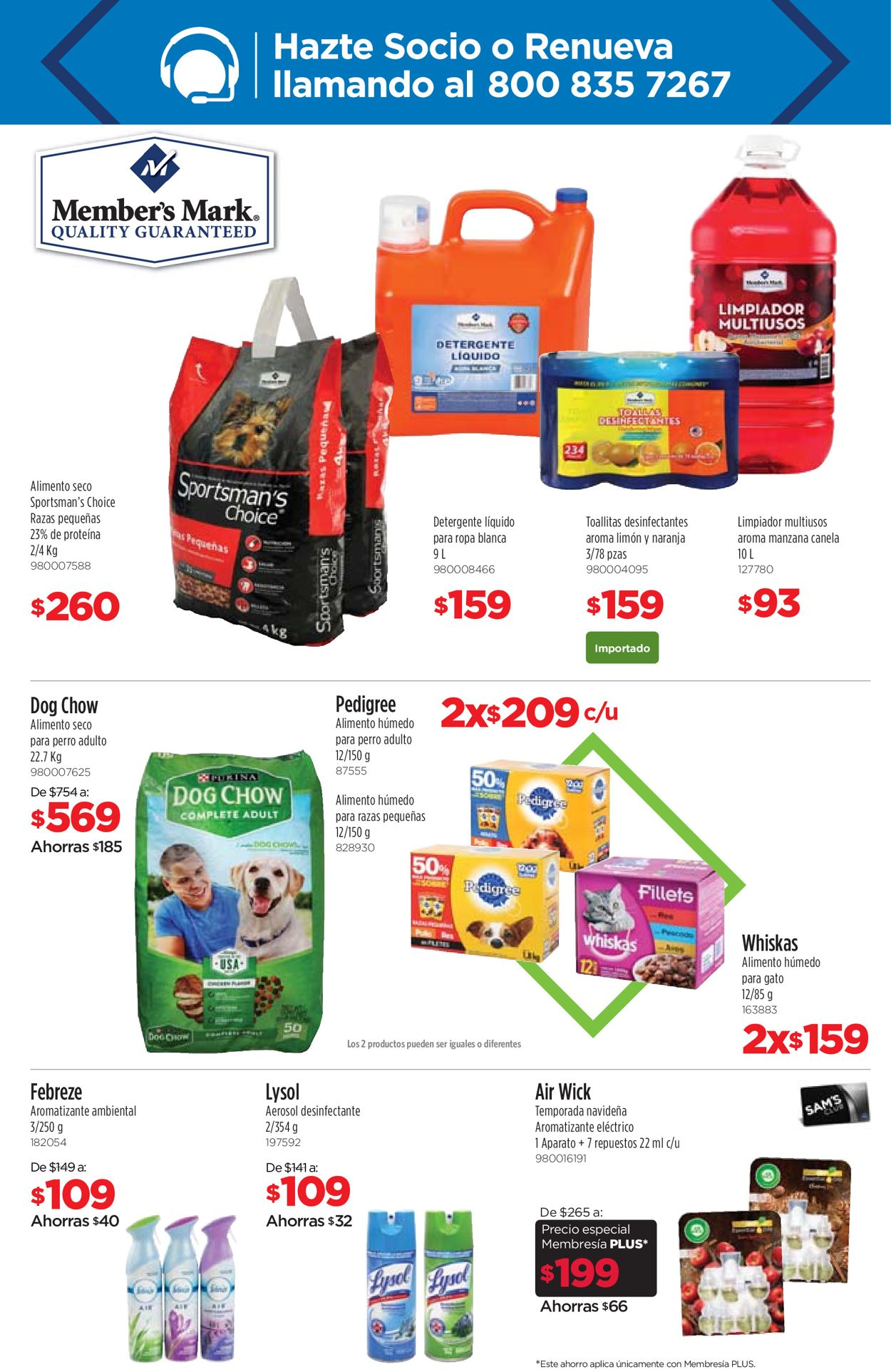 Sam's Club Folleto - 05.11-25.11.2019 (Página 2)