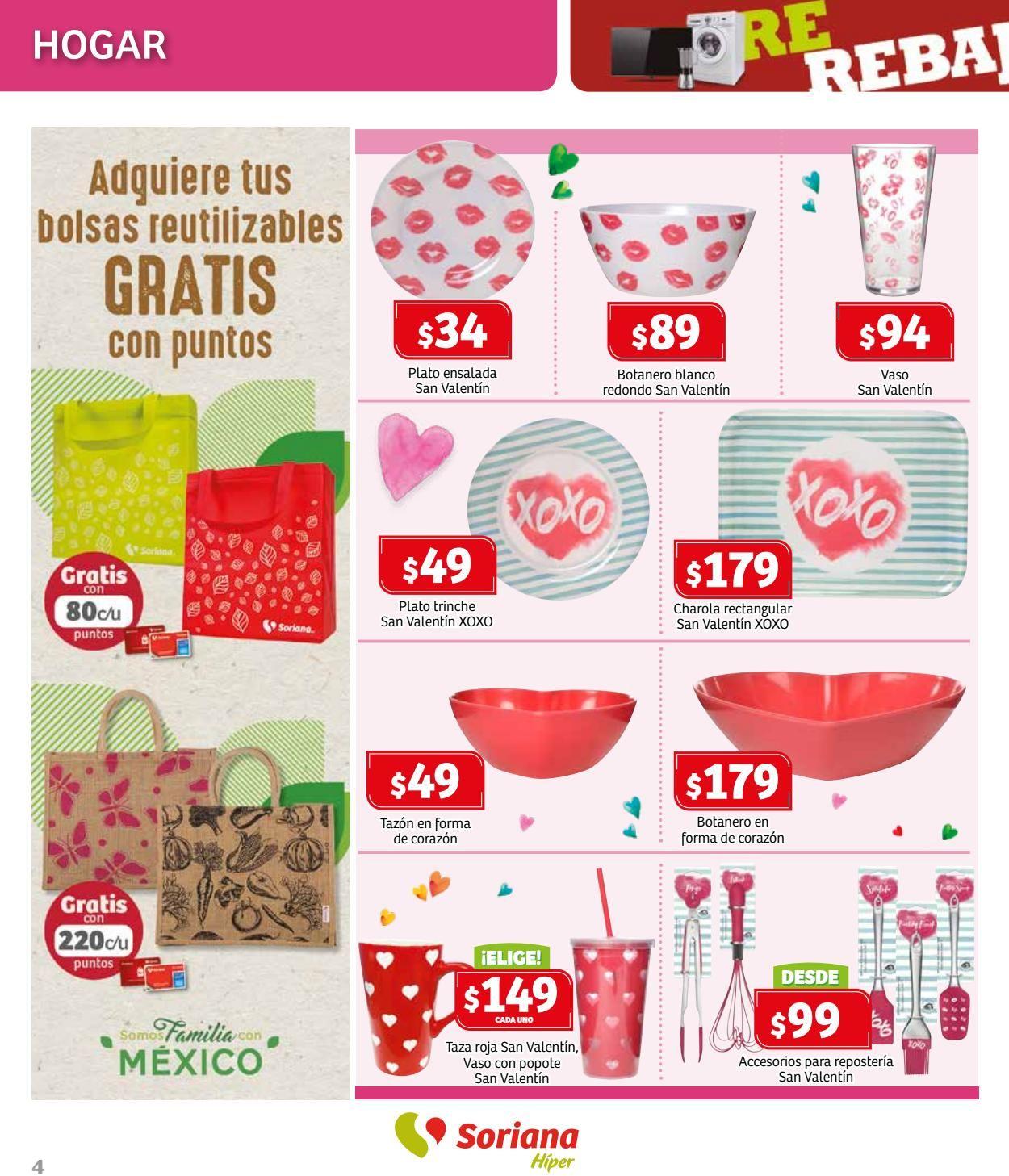 Soriana Folleto - 07.02-13.02.2020 (Página 4)