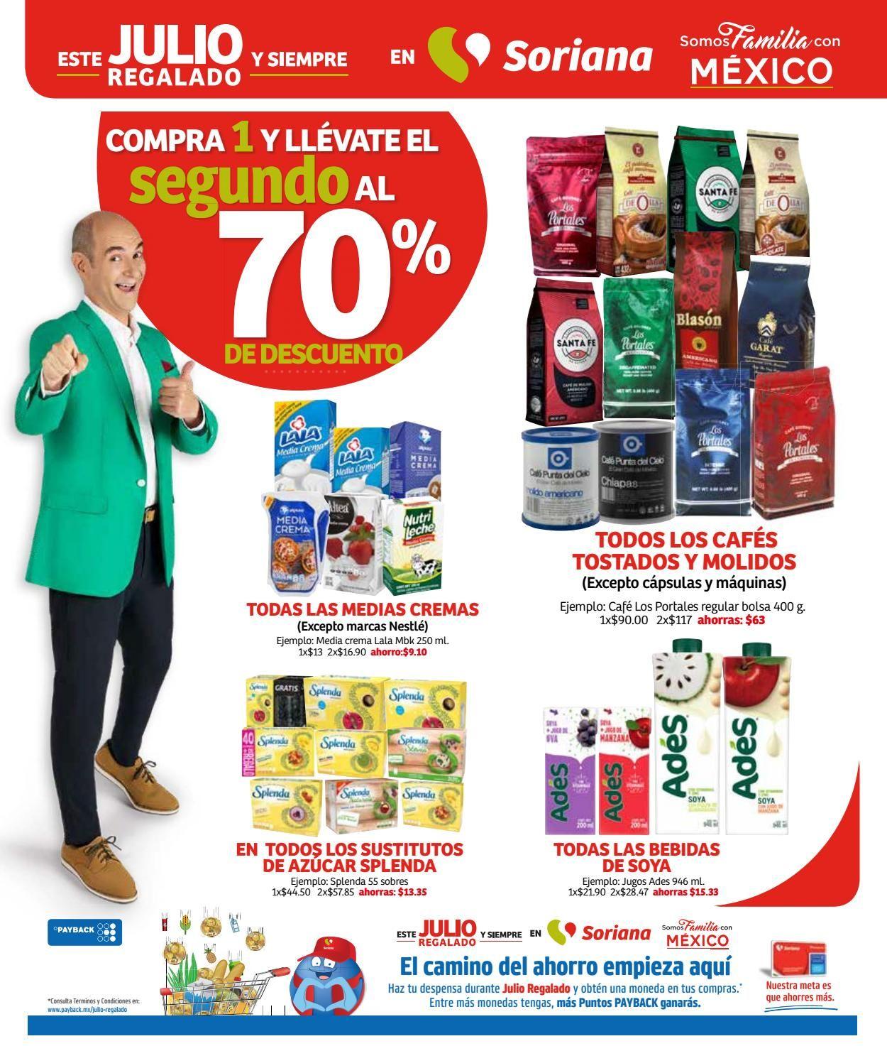 Soriana Folleto - 05.06-11.06.2020 (Página 4)