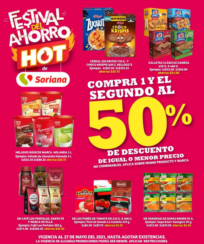 Soriana Folleto - 25.05-25.05.2021 (Página 3)