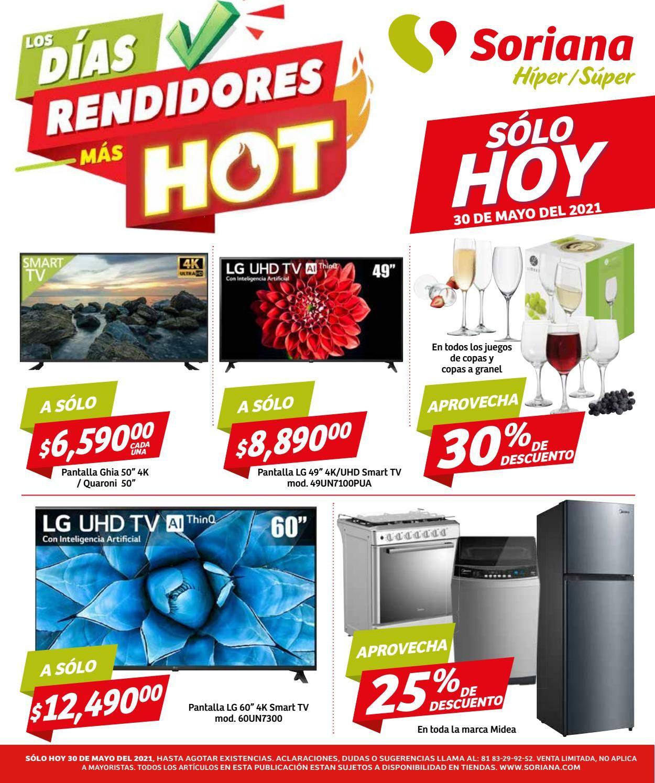 Soriana Folleto - 30.05-30.05.2021 (Página 2)