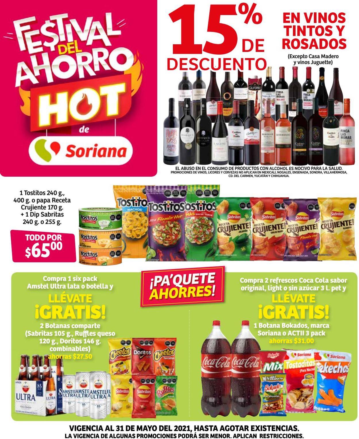 Soriana Folleto - 30.05-30.05.2021 (Página 4)