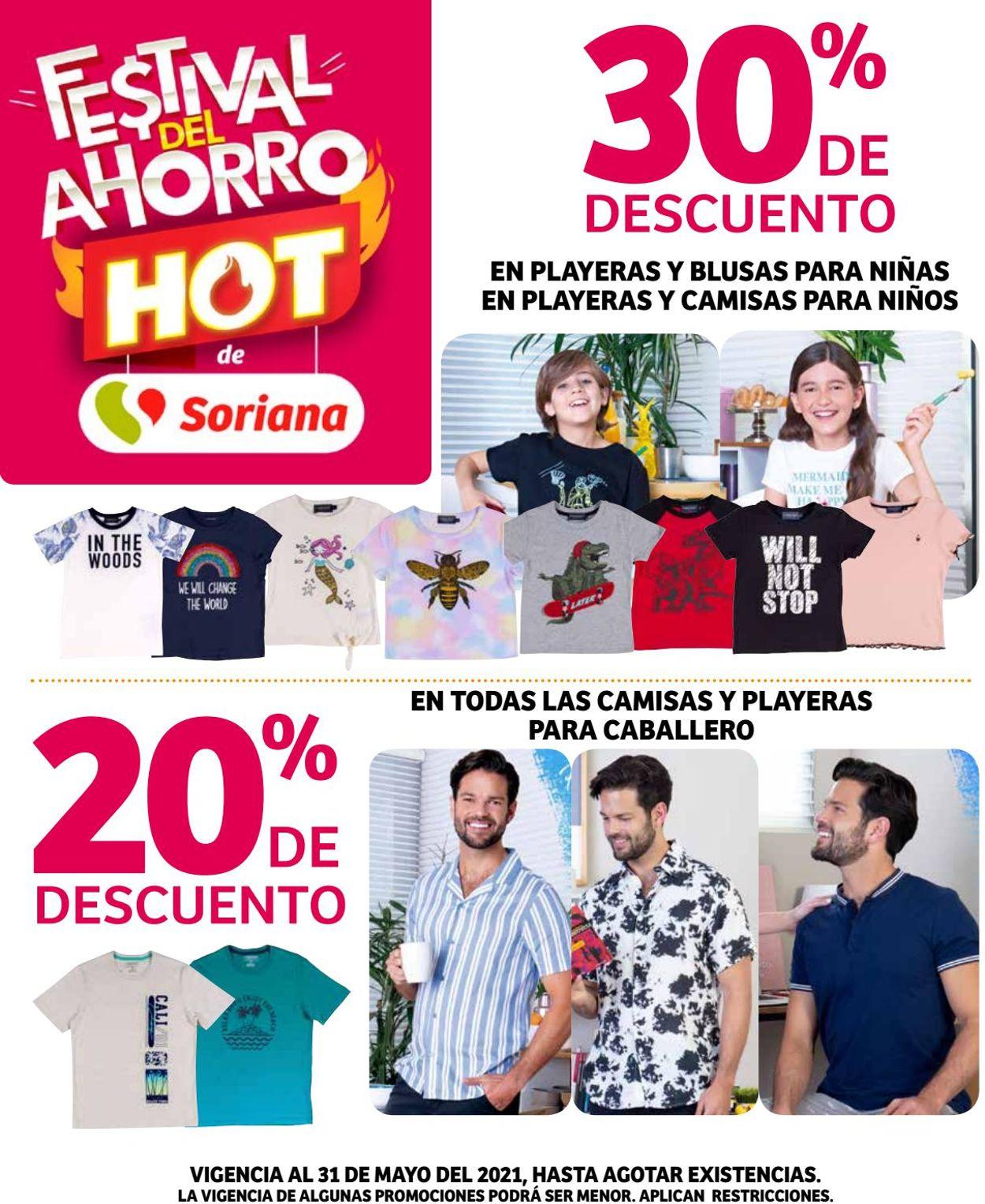 Soriana Folleto - 30.05-30.05.2021 (Página 9)