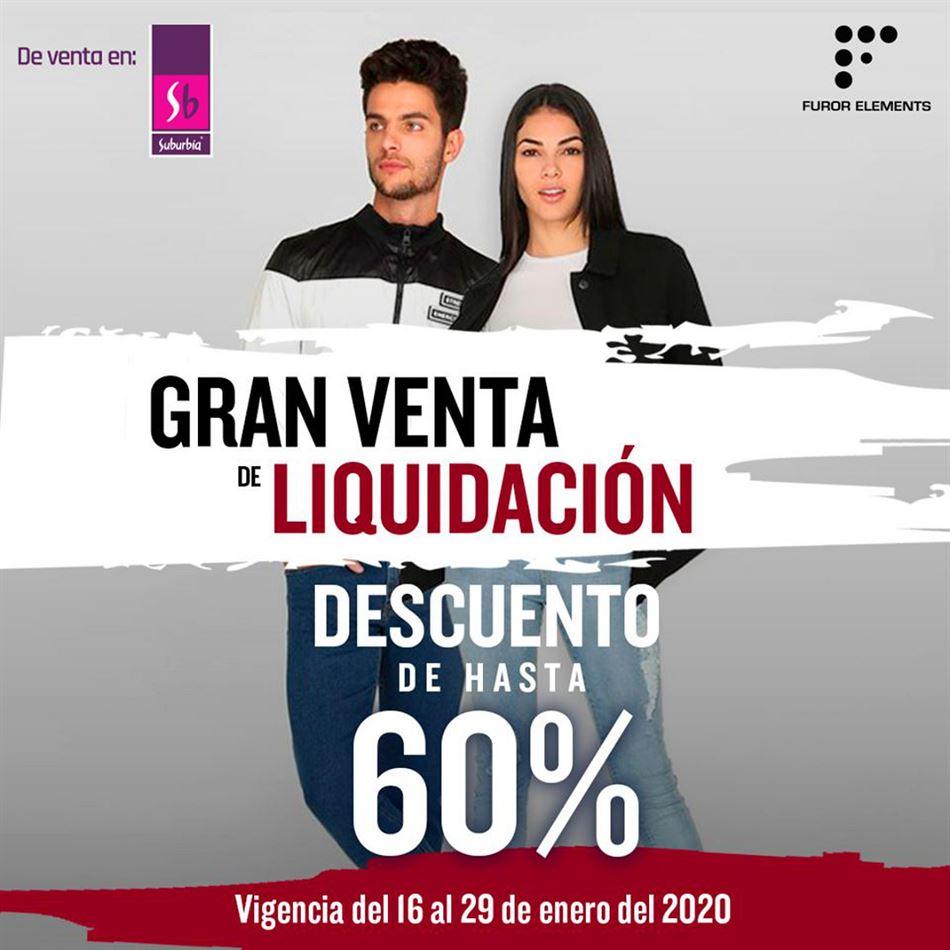 Suburbia Folleto - 16.01-29.01.2020