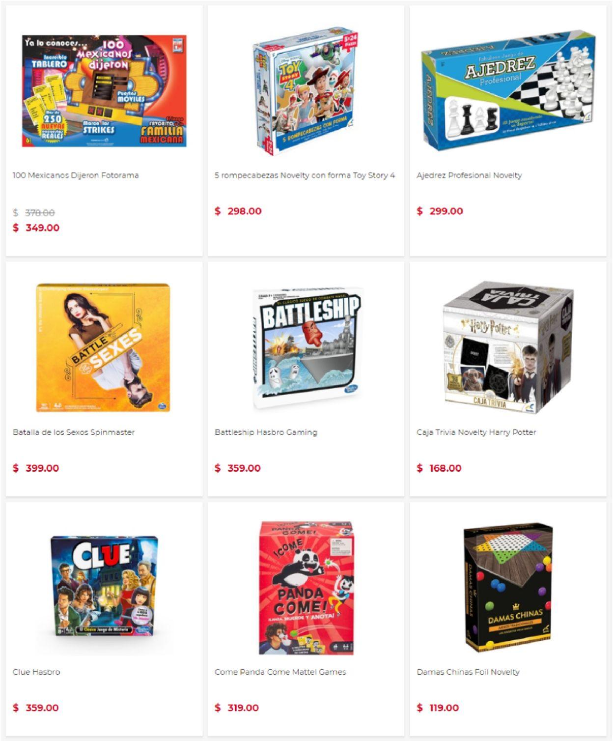 Suburbia - Navidad 2020 Folleto - 04.12-10.12.2020 (Página 2)