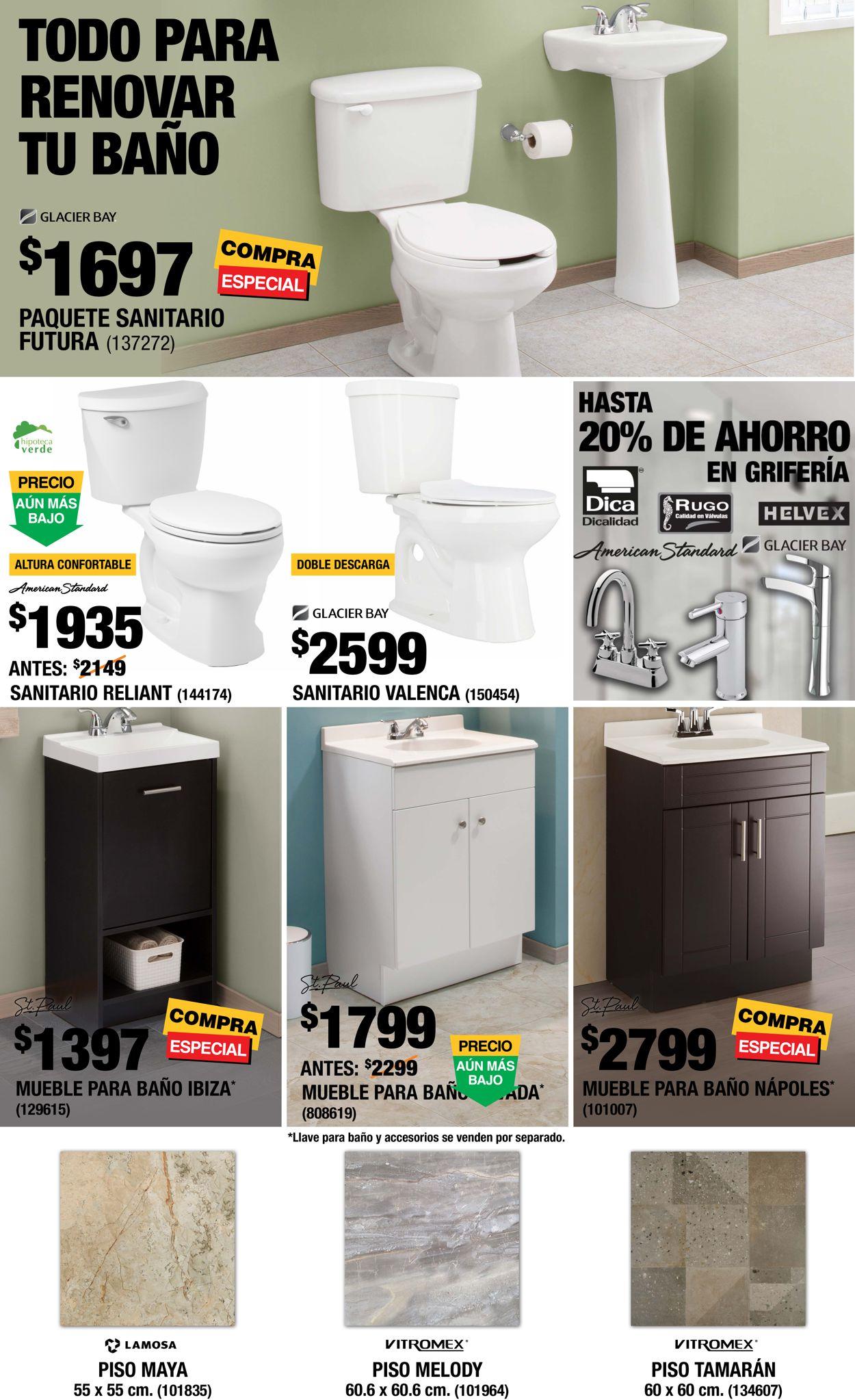 The Home Depot Folleto - 14.01-10.02.2021 (Página 2)