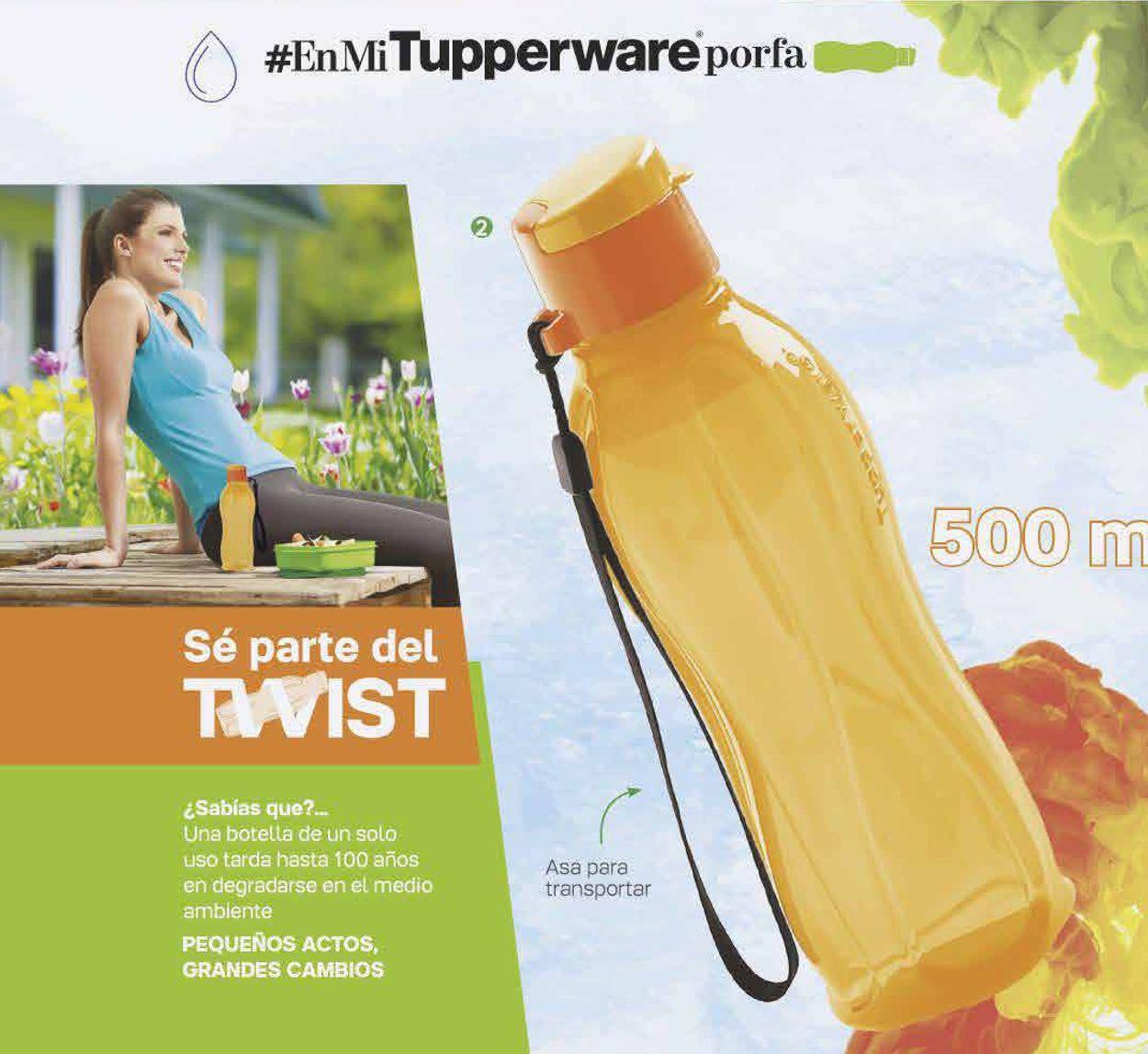 Tupperware Folleto - 02.03-22.03.2020 (Página 4)